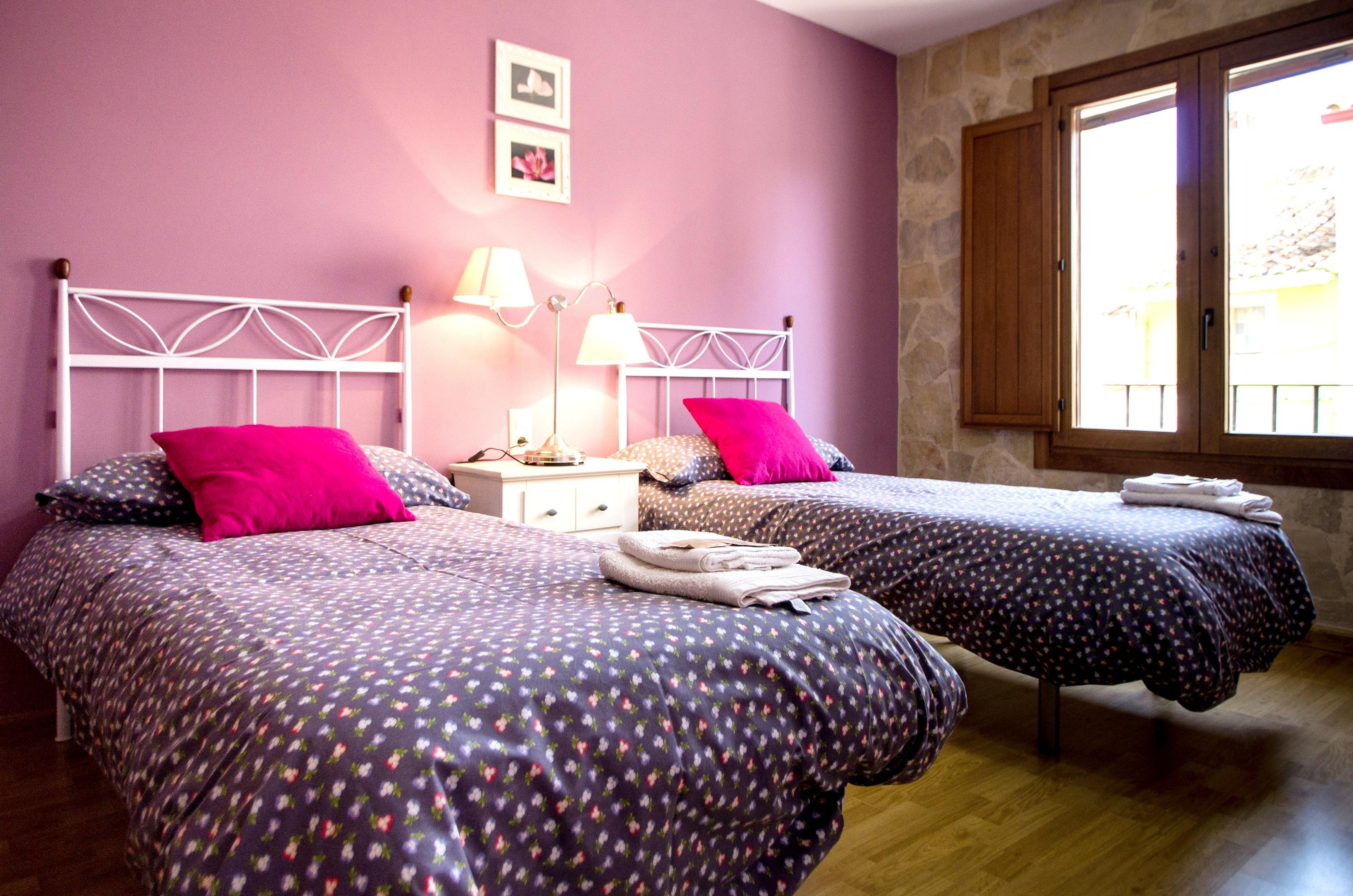 Ferienhaus Haus mit 3 Schlafzimmern in Talayuelas mit toller Aussicht auf die Berge, möblierter Terra (2202603), Talayuelas, Cuenca, Kastilien-La Mancha, Spanien, Bild 17