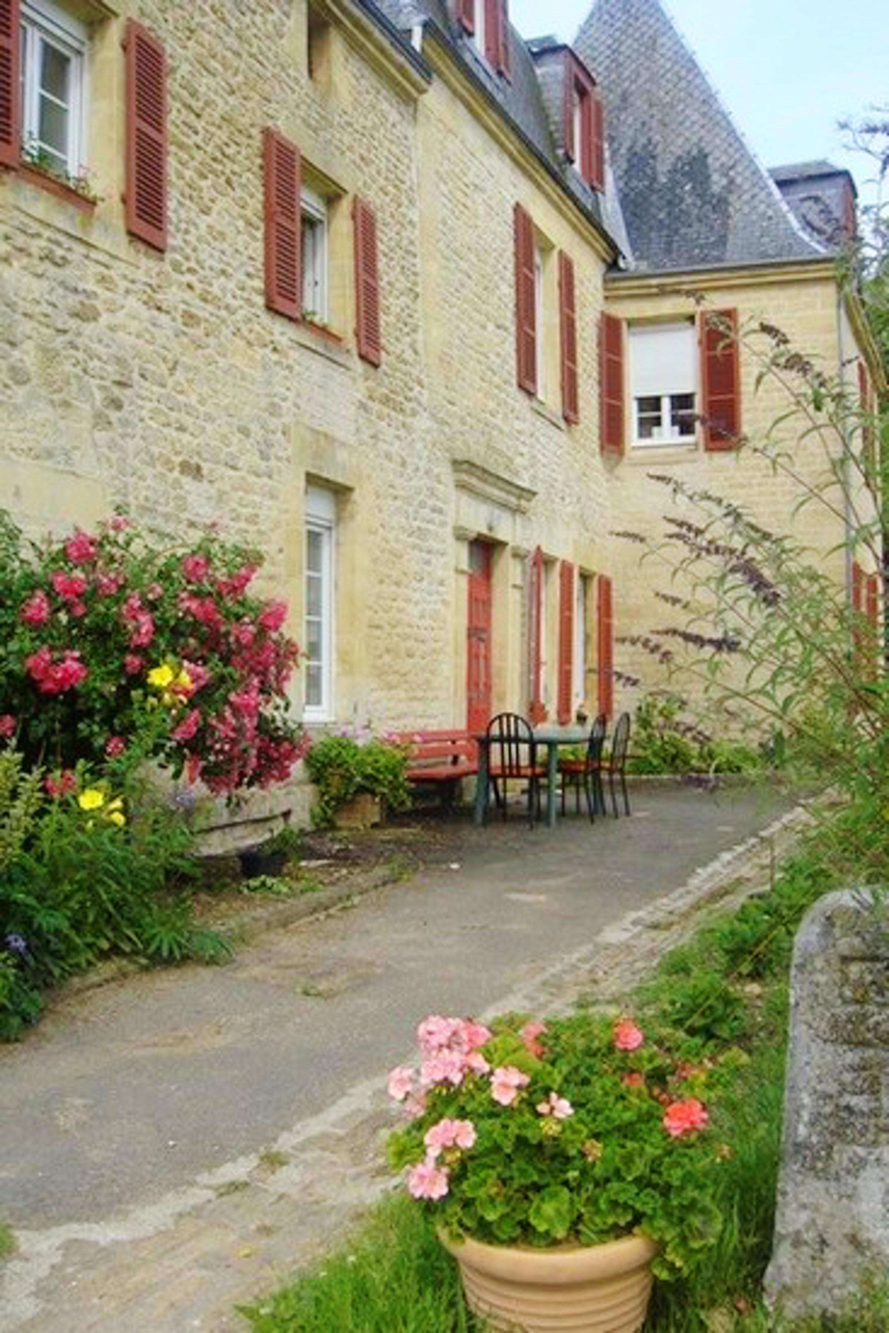 Ferienwohnung Wohnung mit 6 Schlafzimmern in Lametz mit möbliertem Garten und W-LAN (2208309), Lametz, Ardennes, Champagne-Ardennes, Frankreich, Bild 3
