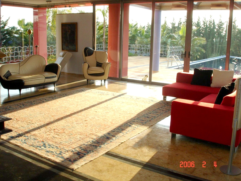 Ferienhaus Villa mit 4 Schlafzimmern in Eretria mit herrlichem Meerblick, privatem Pool, eingezäuntem (2201213), Eretria Evia, , Euböa, Griechenland, Bild 13