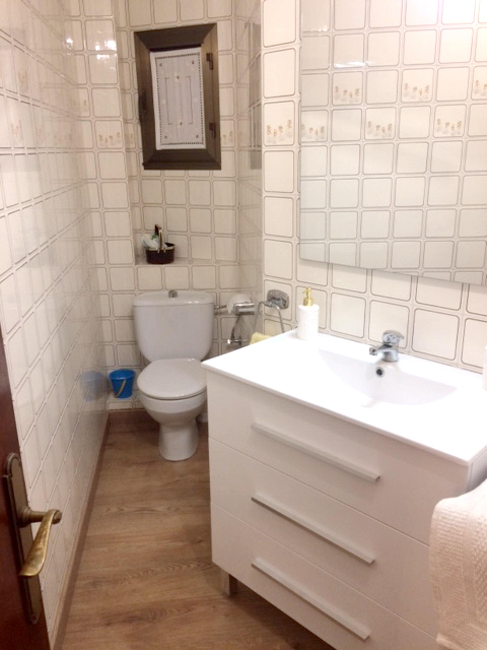 Ferienwohnung Wohnung mit einem Schlafzimmer in Cambrils mit schöner Aussicht auf die Stadt, möblierter  (2520467), Cambrils, Costa Dorada, Katalonien, Spanien, Bild 10
