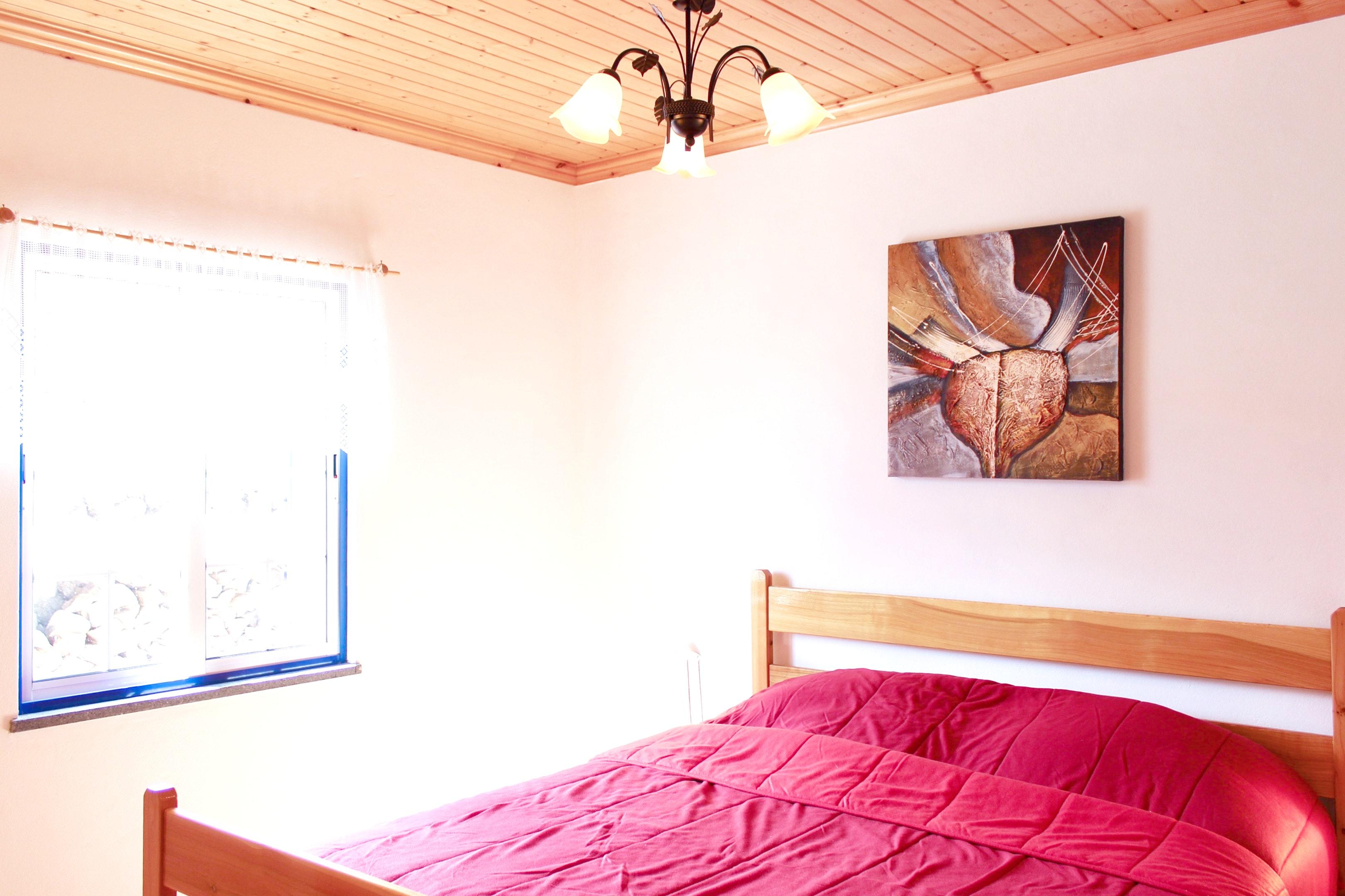 Ferienhaus Haus mit 2 Schlafzimmern in Baixa mit herrlichem Meerblick und eingezäuntem Garten (2202753), Baixa, Pico, Azoren, Portugal, Bild 21