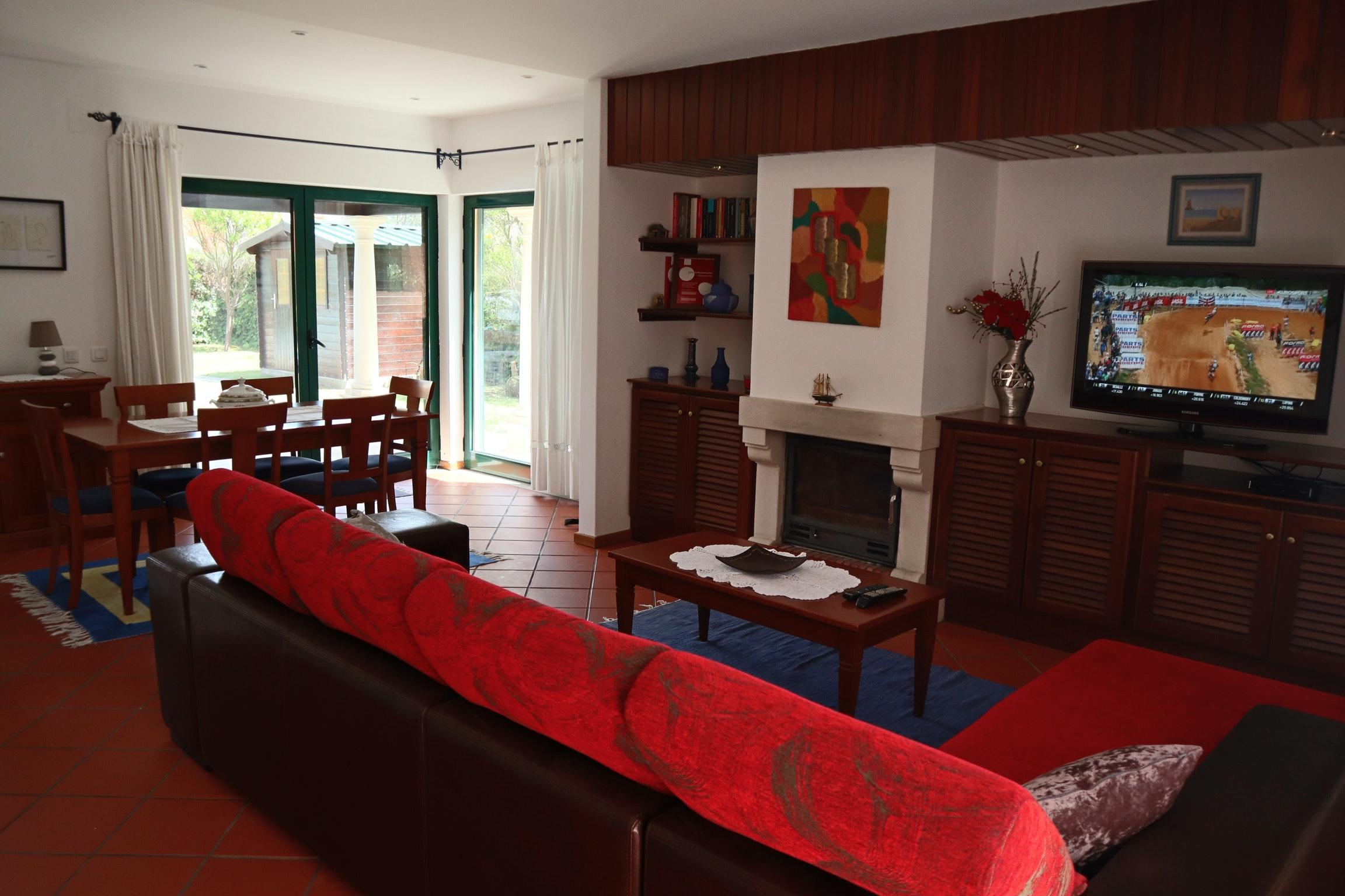 Ferienhaus Villa mit 4 Schlafzimmern in Praia de Mira mit privatem Pool, eingezäuntem Garten und W-LA (2623071), Praia de Mira, Costa de Prata, Zentral-Portugal, Portugal, Bild 15