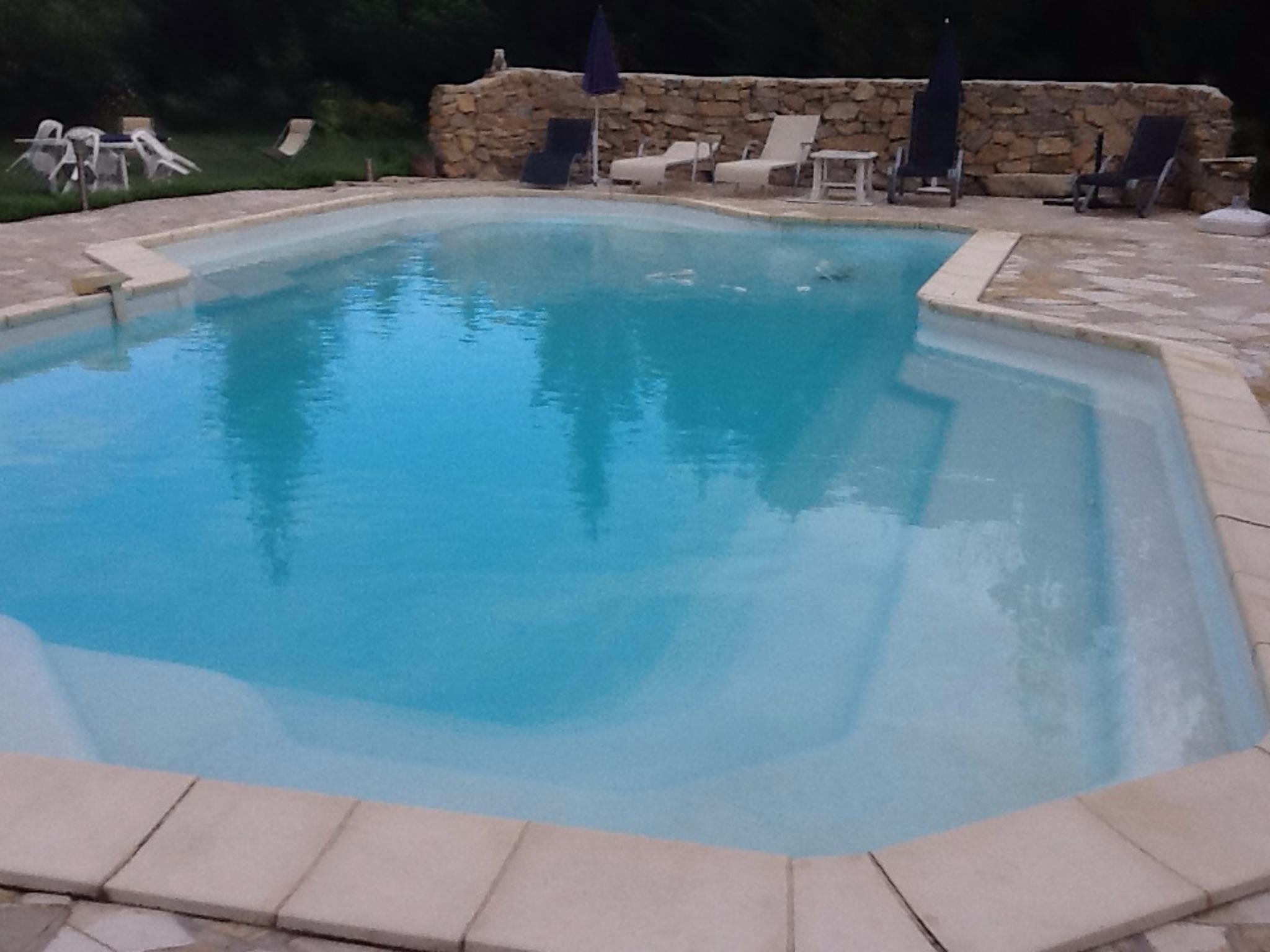 Holiday house Haus mit 2 Zimmern in Jouques mit Pool, eingezäuntem Garten und W-LAN (2202355), Jouques, Bouches-du-Rhône, Provence - Alps - Côte d'Azur, France, picture 9