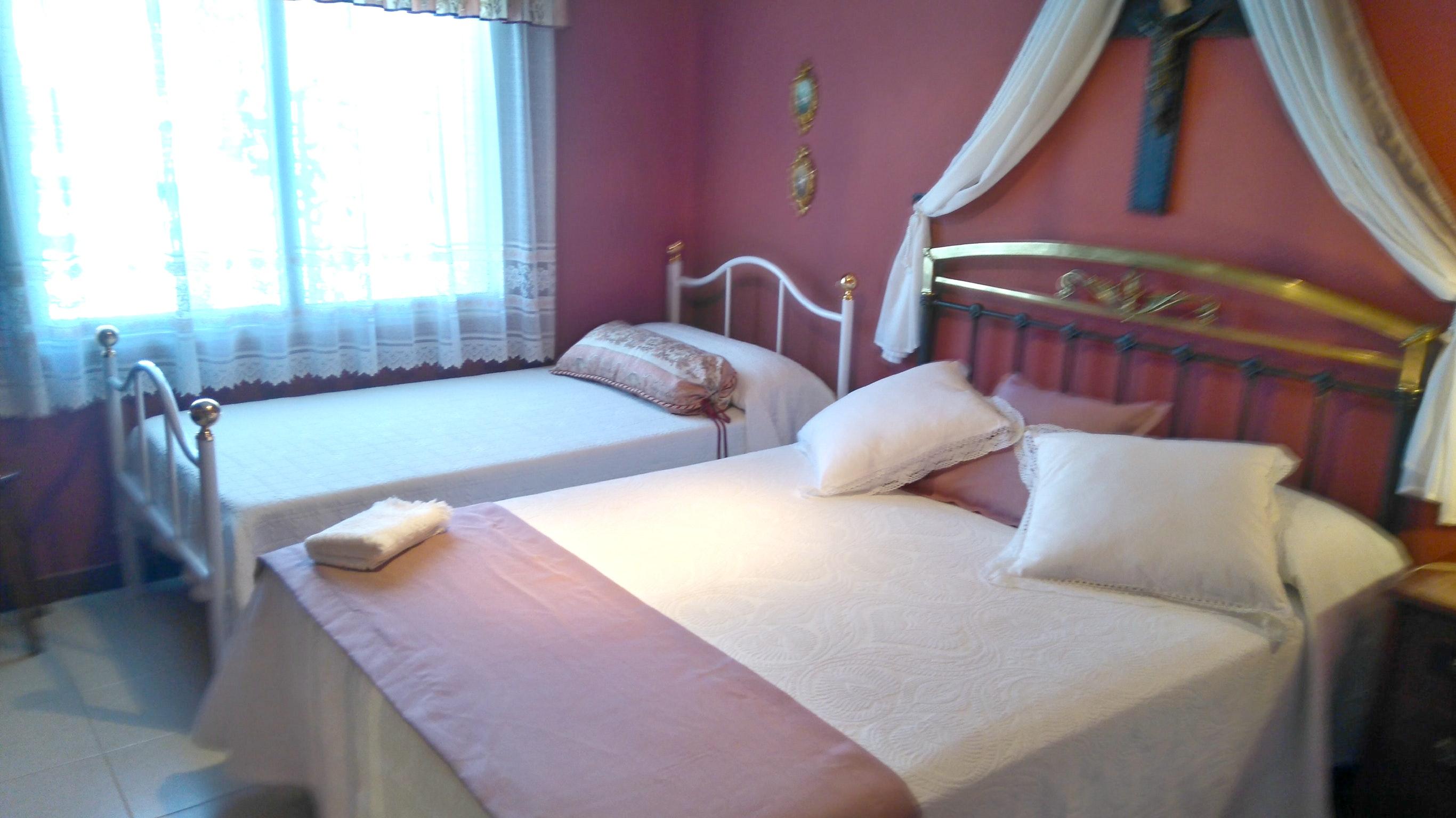 Ferienhaus Haus mit 2 Schlafzimmern in Chatún mit privatem Pool, eingezäuntem Garten und W-LAN (2201405), Chatun, Segovia, Kastilien-León, Spanien, Bild 12