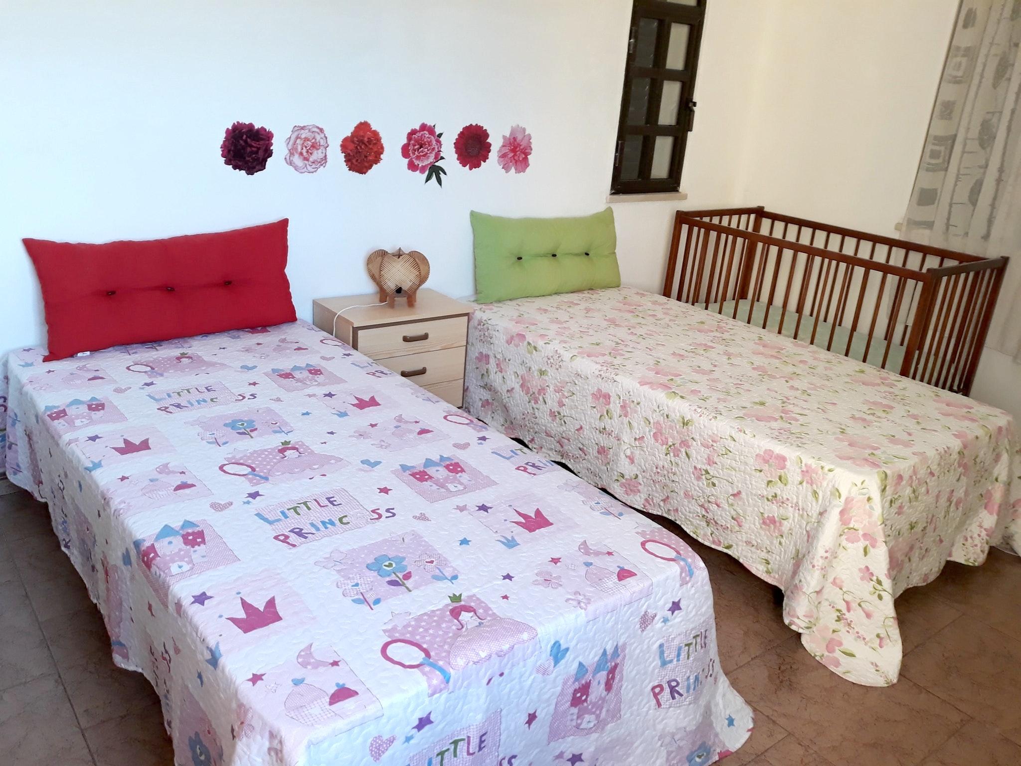 Ferienwohnung Wohnung mit 2 Schlafzimmern in Parchal mit Pool, Balkon und W-LAN - 1 km vom Strand entfer (2622202), Parchal, , Algarve, Portugal, Bild 11