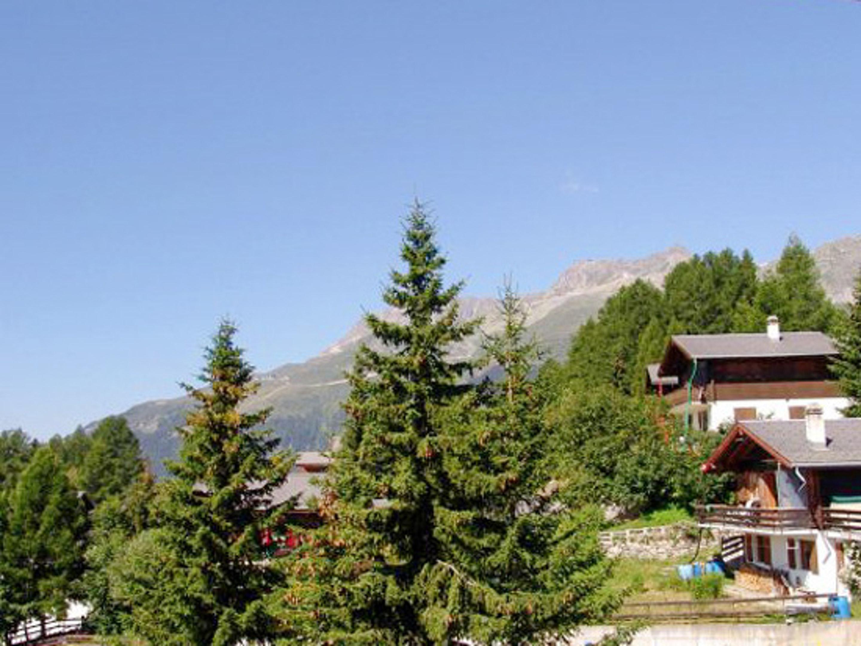 Ferienwohnung Wohnung mit 2 Schlafzimmern in Bellwald mit toller Aussicht auf die Berge, Balkon und W-LA (2201042), Bellwald, Aletsch - Goms, Wallis, Schweiz, Bild 17