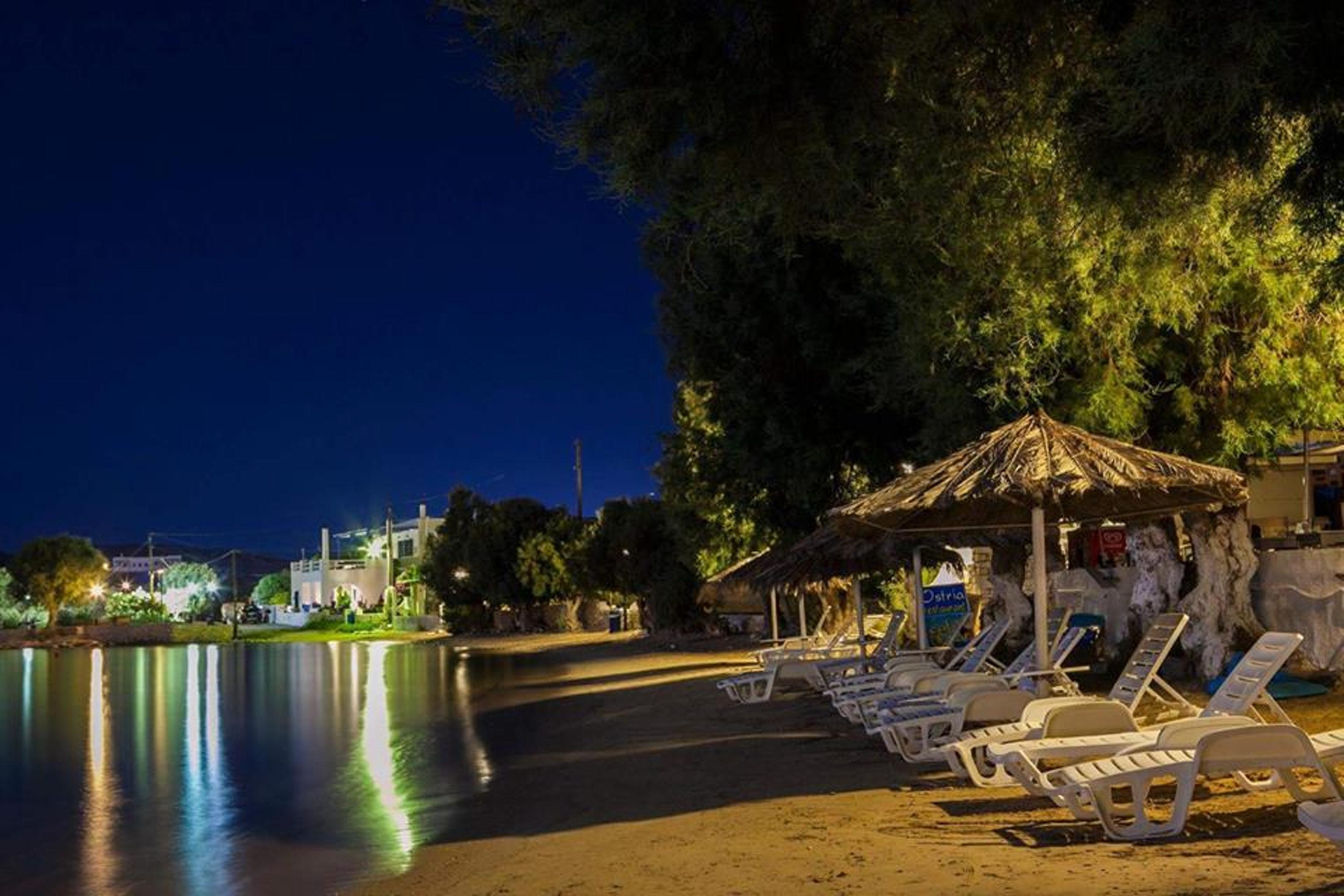 Holiday apartment Wohnung mit 2 Schlafzimmern in Paros mit herrlichem Meerblick, möbliertem Balkon und W-LAN (2201769), Paros, Paros, Cyclades, Greece, picture 17