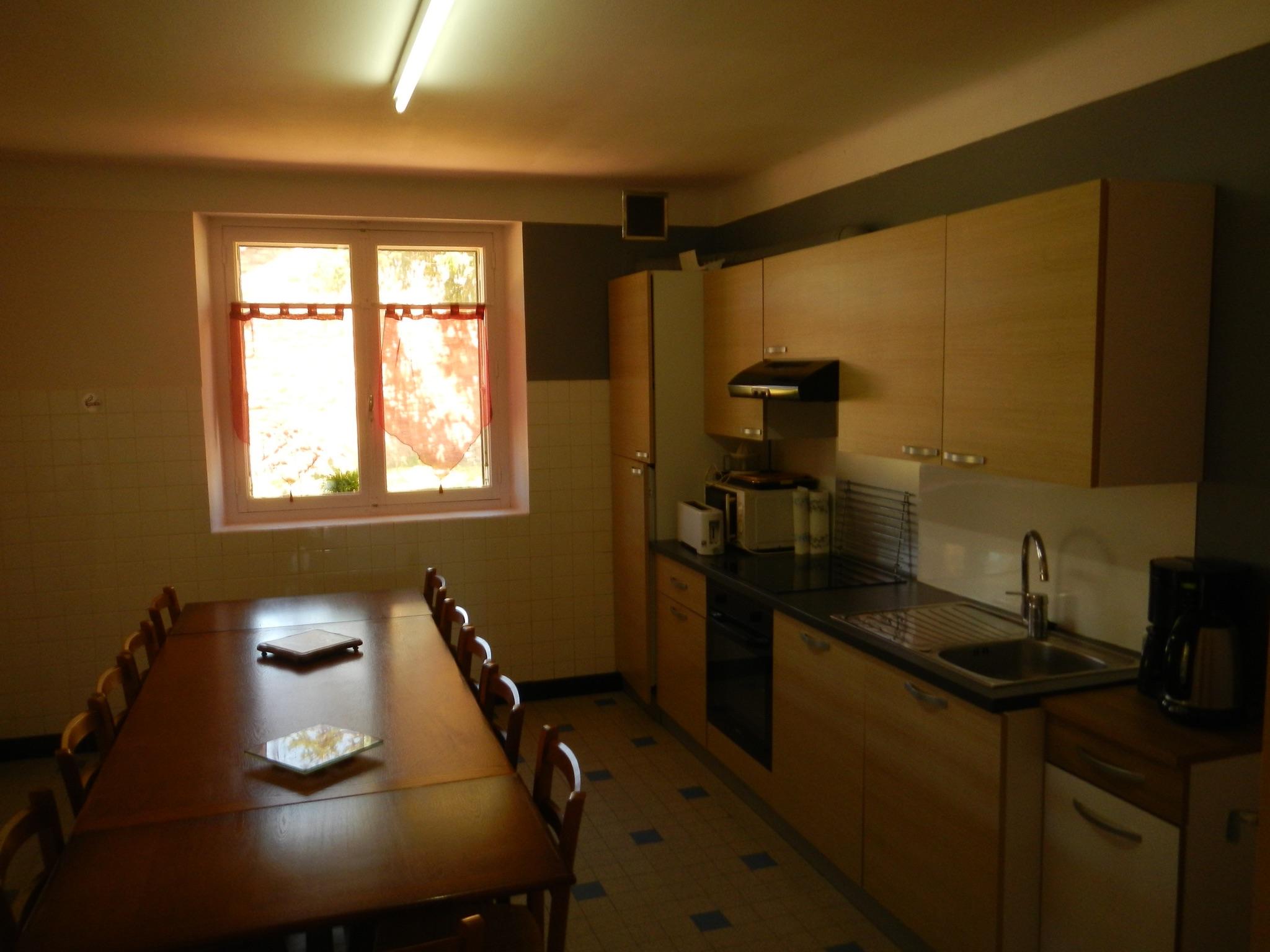 Ferienhaus Haus mit 6 Zimmern in Banassac mit toller Aussicht auf die Berge und eingezäuntem Garten - (2202056), Banassac, Lozère, Languedoc-Roussillon, Frankreich, Bild 5