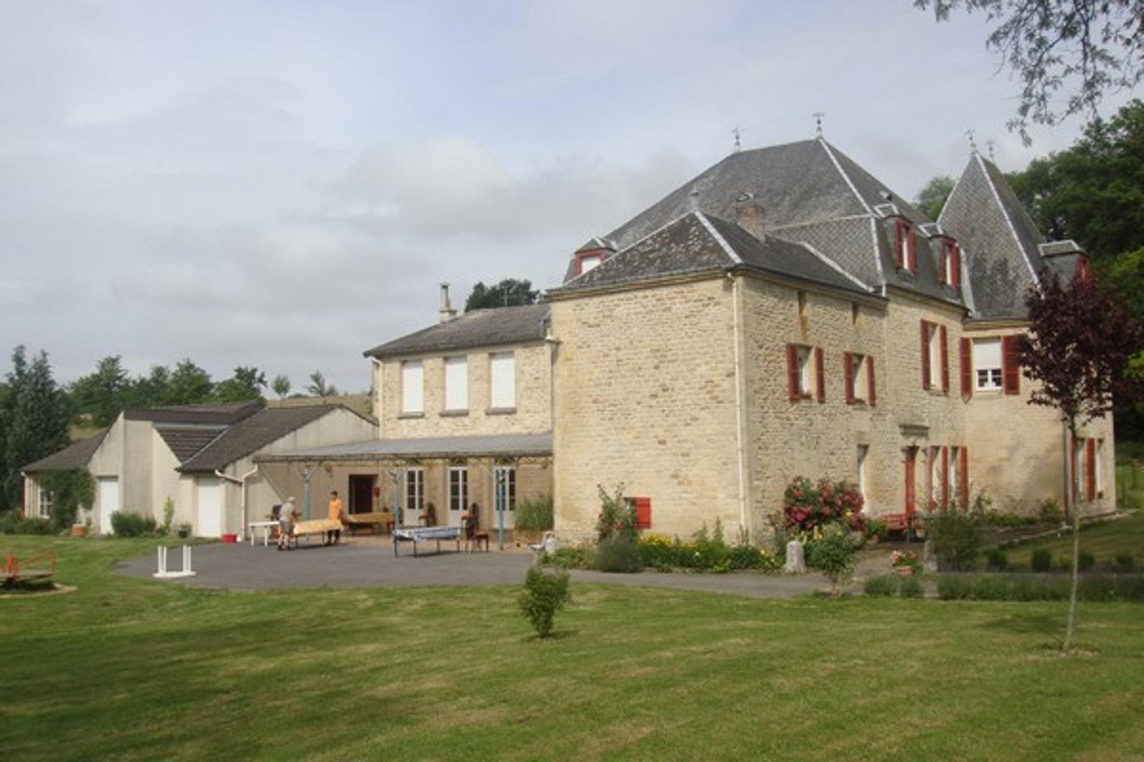 Ferienwohnung Wohnung mit 6 Zimmern in Lametz mit möbliertem Garten und W-LAN (2208309), Lametz, Ardennes, Champagne-Ardennes, Frankreich, Bild 15