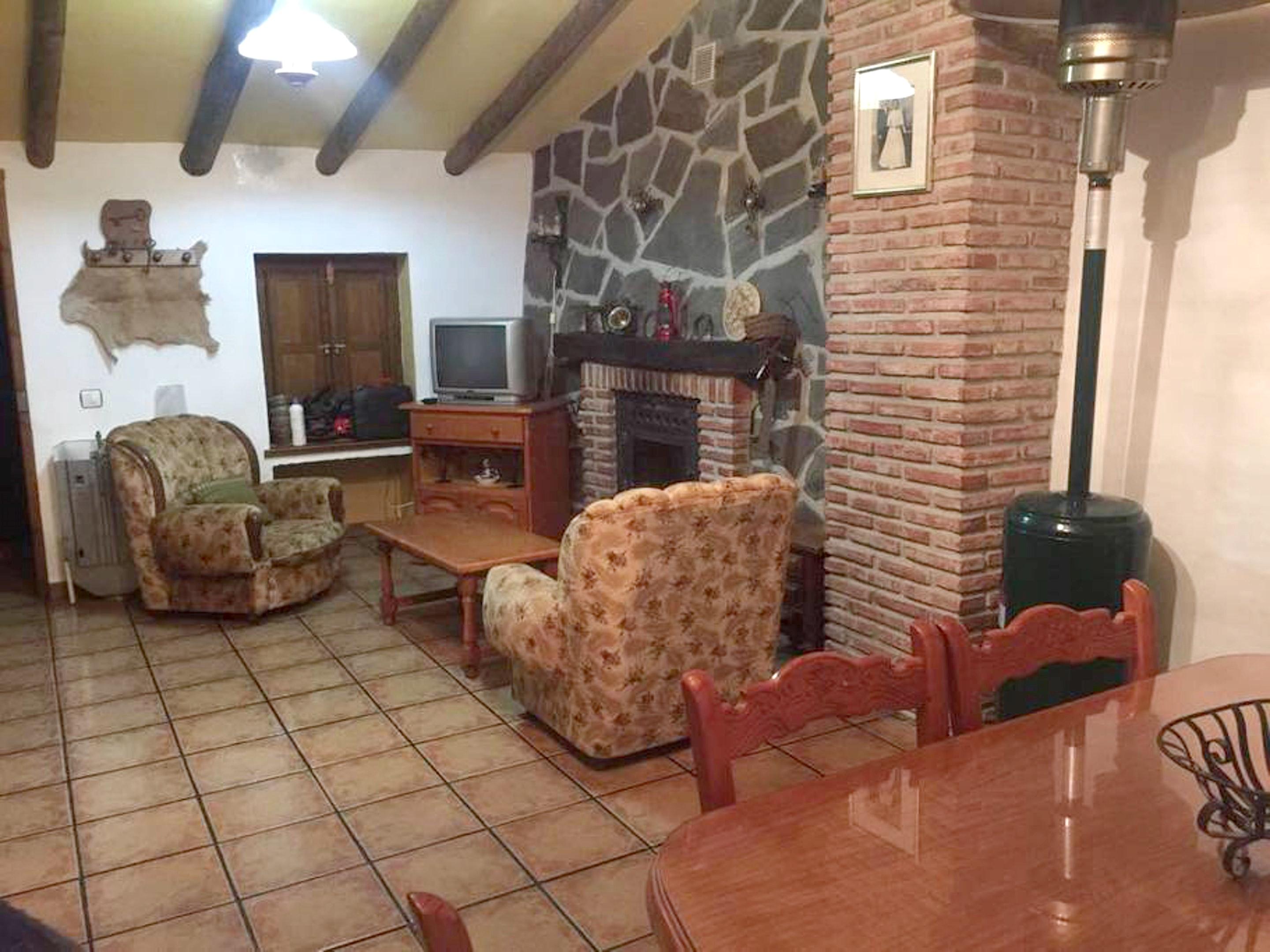 Ferienhaus Villa mit einem Schlafzimmer in Torrox mit herrlichem Meerblick, privatem Pool, Terrasse - (2519299), Torrox, Costa del Sol, Andalusien, Spanien, Bild 7