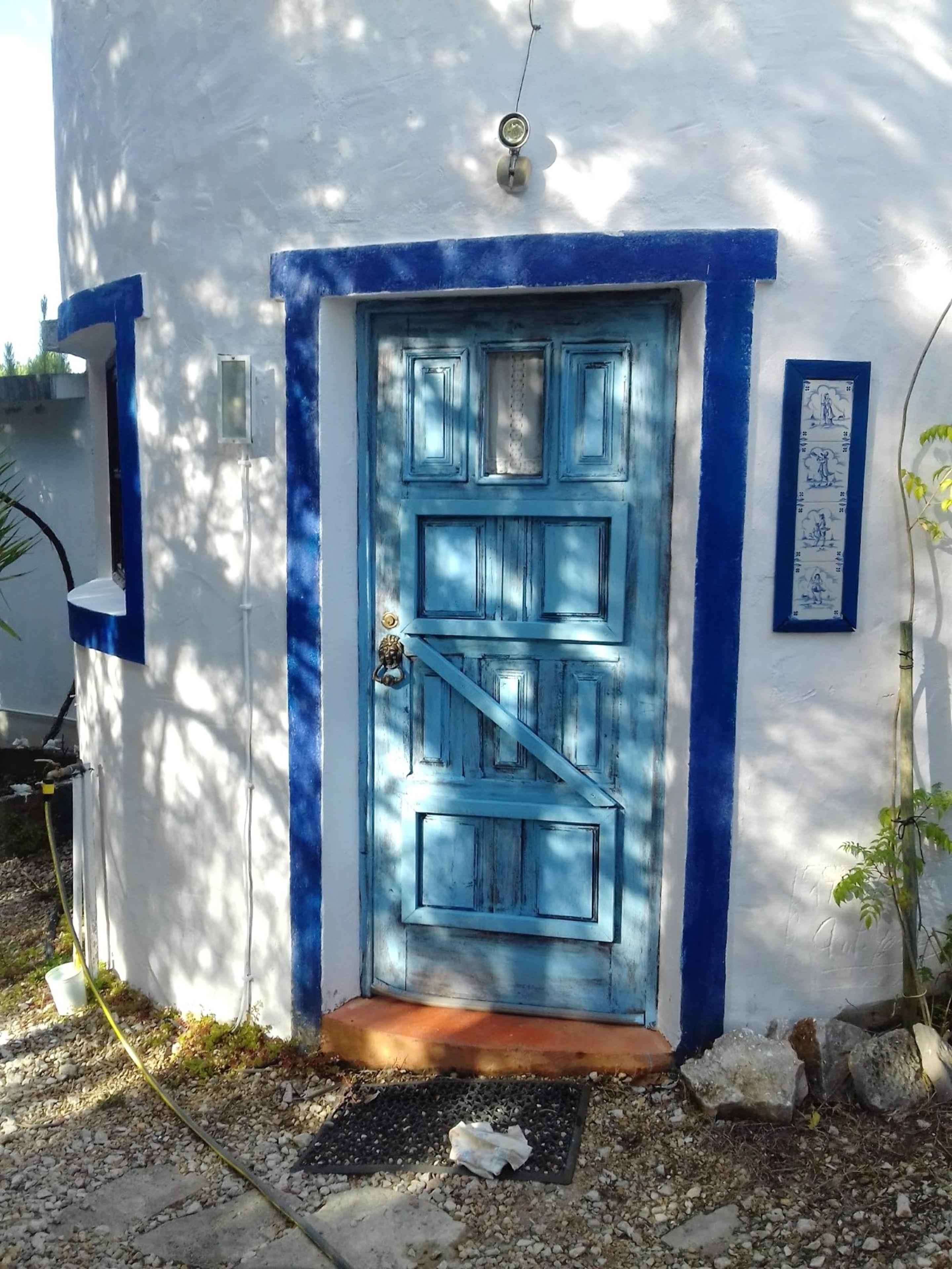 Holiday house Haus mit einem Schlafzimmer in Nazaré mit Pool, eingezäuntem Garten und W-LAN - 7 km vom S (2410448), Nazaré, Costa de Prata, Central-Portugal, Portugal, picture 35