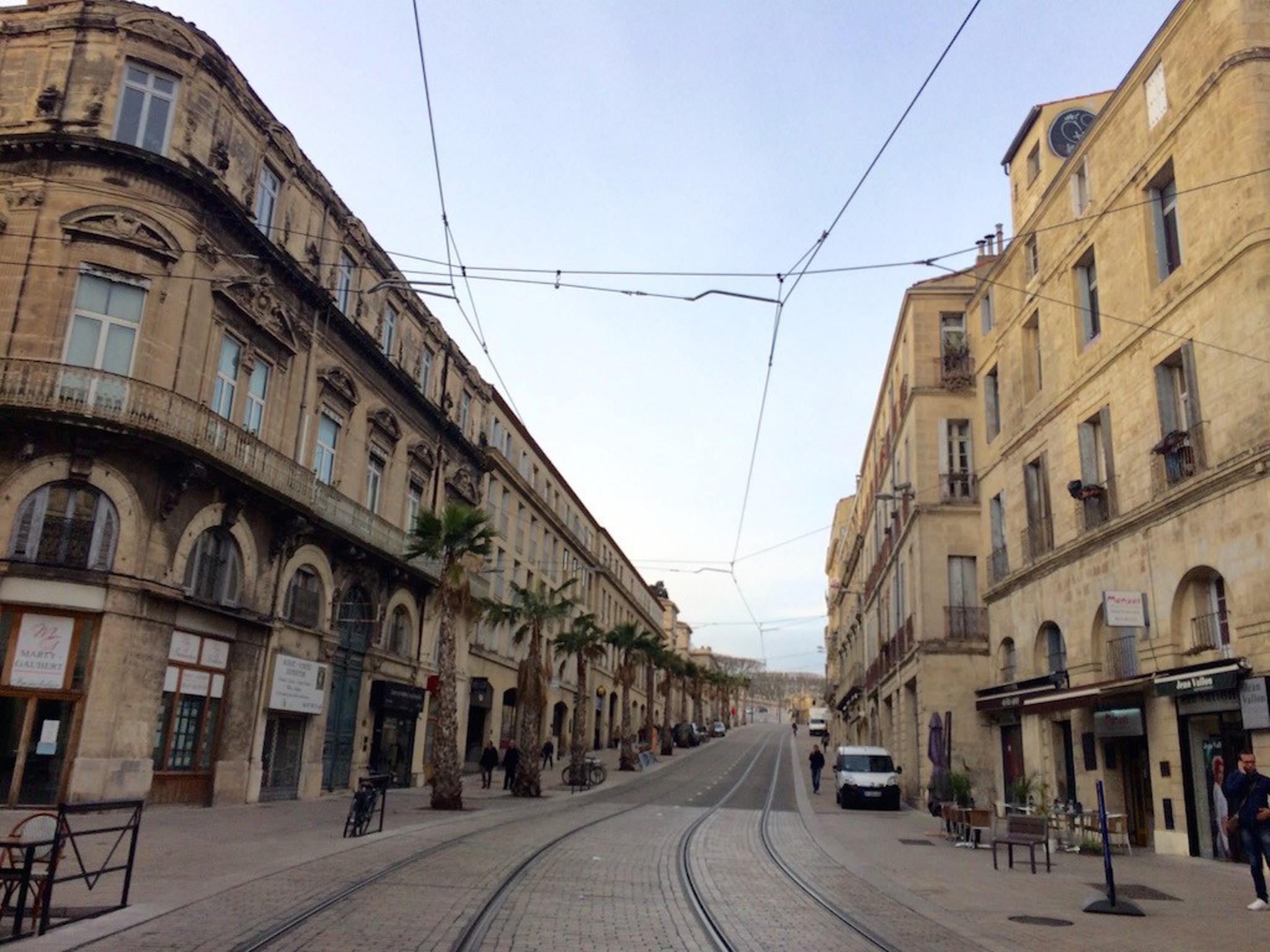 Ferienwohnung Wohnung mit 2 Zimmern in Montpellier mit möblierter Terrasse und W-LAN - 15 km vom Strand  (2351209), Montpellier, Mittelmeerküste Hérault, Languedoc-Roussillon, Frankreich, Bild 15