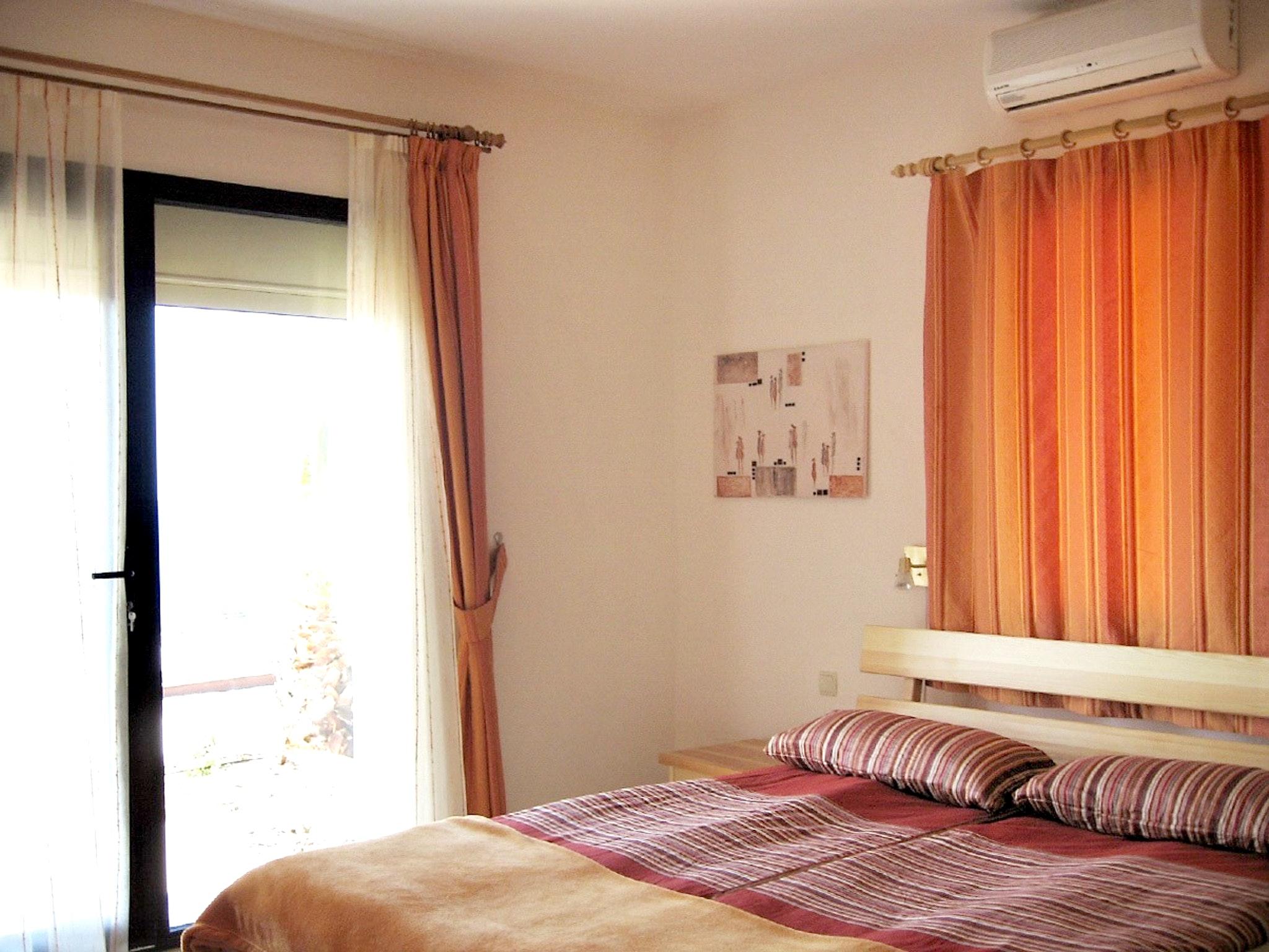 Maison de vacances Moderne türkische Villa mit zwei Pools, herrlicher Aussicht, WLAN und Zugang zu einem Priv (2202326), Turgutreis, , Région Egéenne, Turquie, image 23