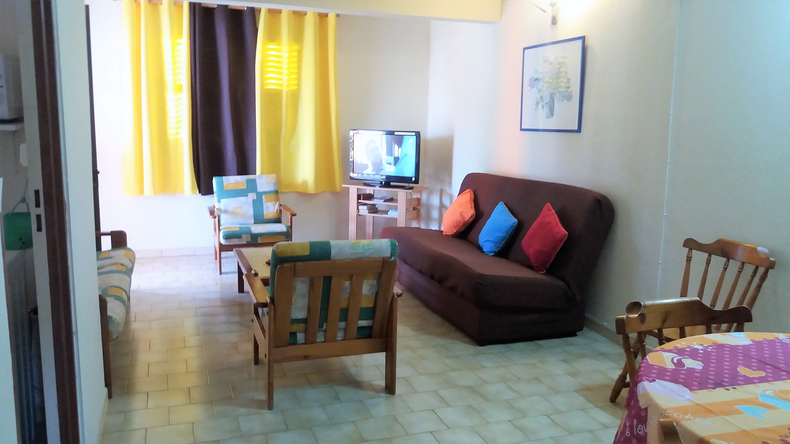 ferienwohnung sainte luce 4 personen martinique le marin 716785. Black Bedroom Furniture Sets. Home Design Ideas