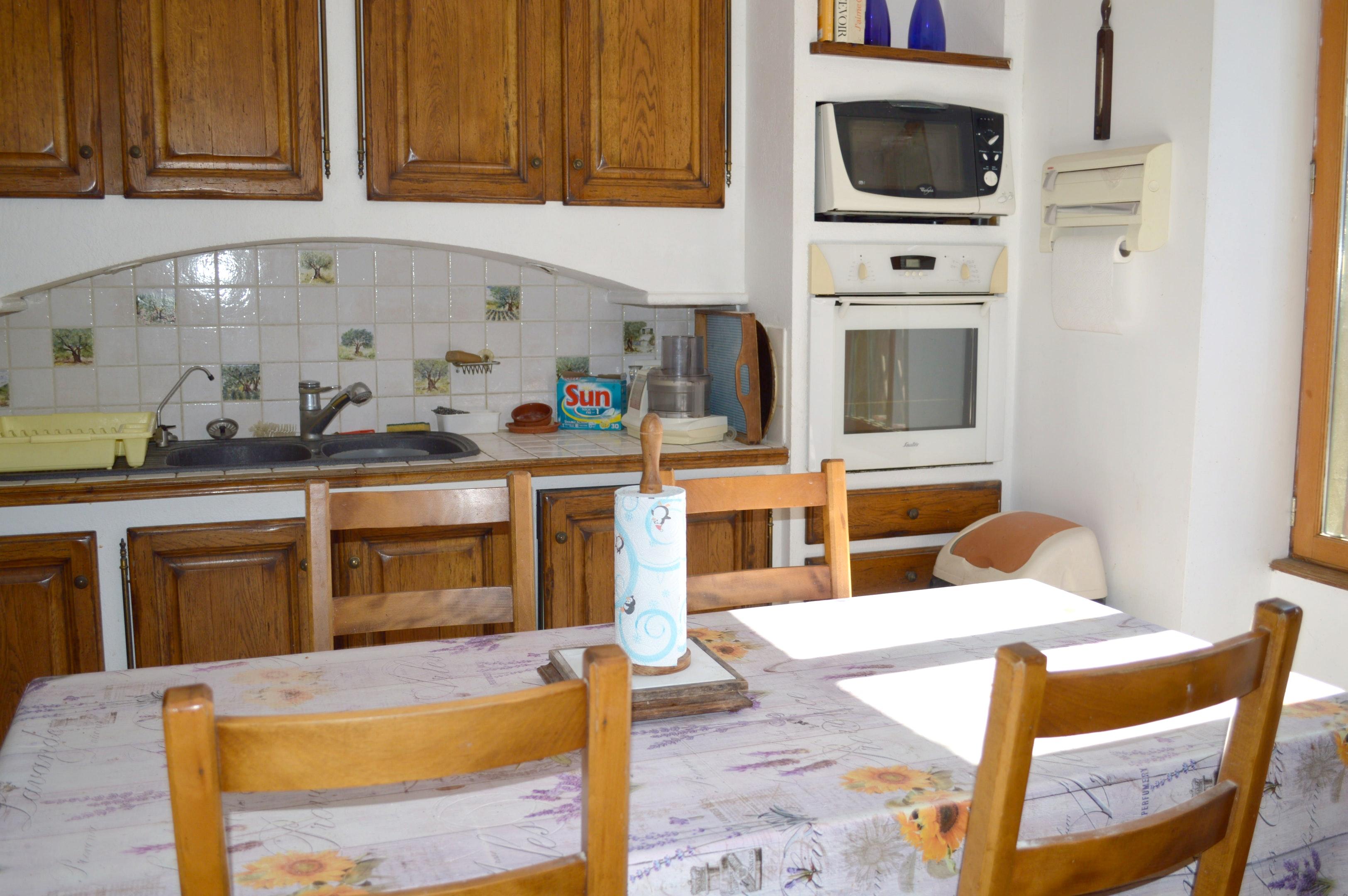 Holiday house Haus mit 7 Schlafzimmern in Monteux mit privatem Pool, eingezäuntem Garten und W-LAN (2489114), Monteux, Vaucluse, Provence - Alps - Côte d'Azur, France, picture 5