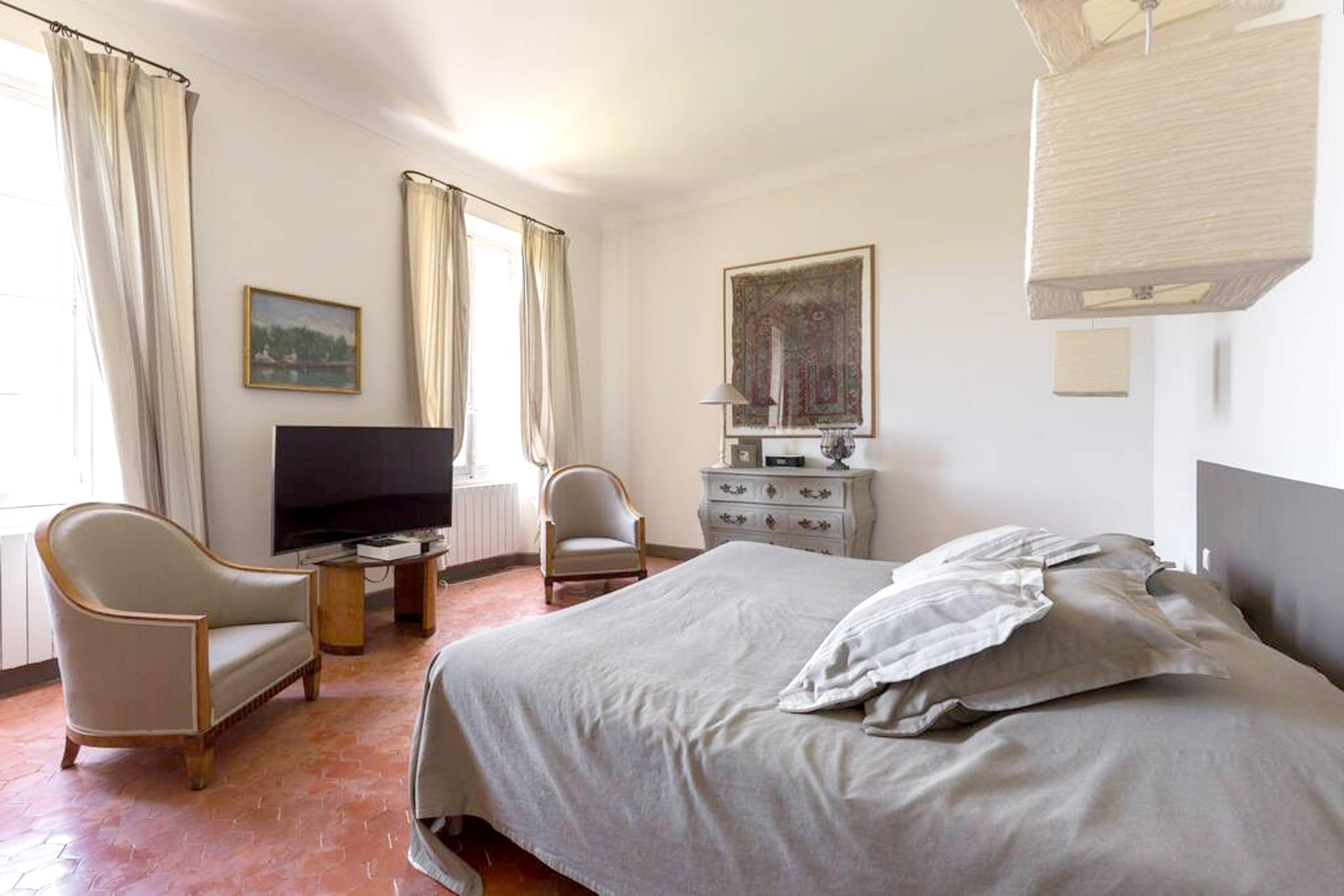 Maison de vacances Villa mit 6 Schlafzimmern in L'Isle-sur-la-Sorgue mit privatem Pool, möbliertem Garten und (2647203), L'Isle sur la Sorgue, Vaucluse, Provence - Alpes - Côte d'Azur, France, image 34