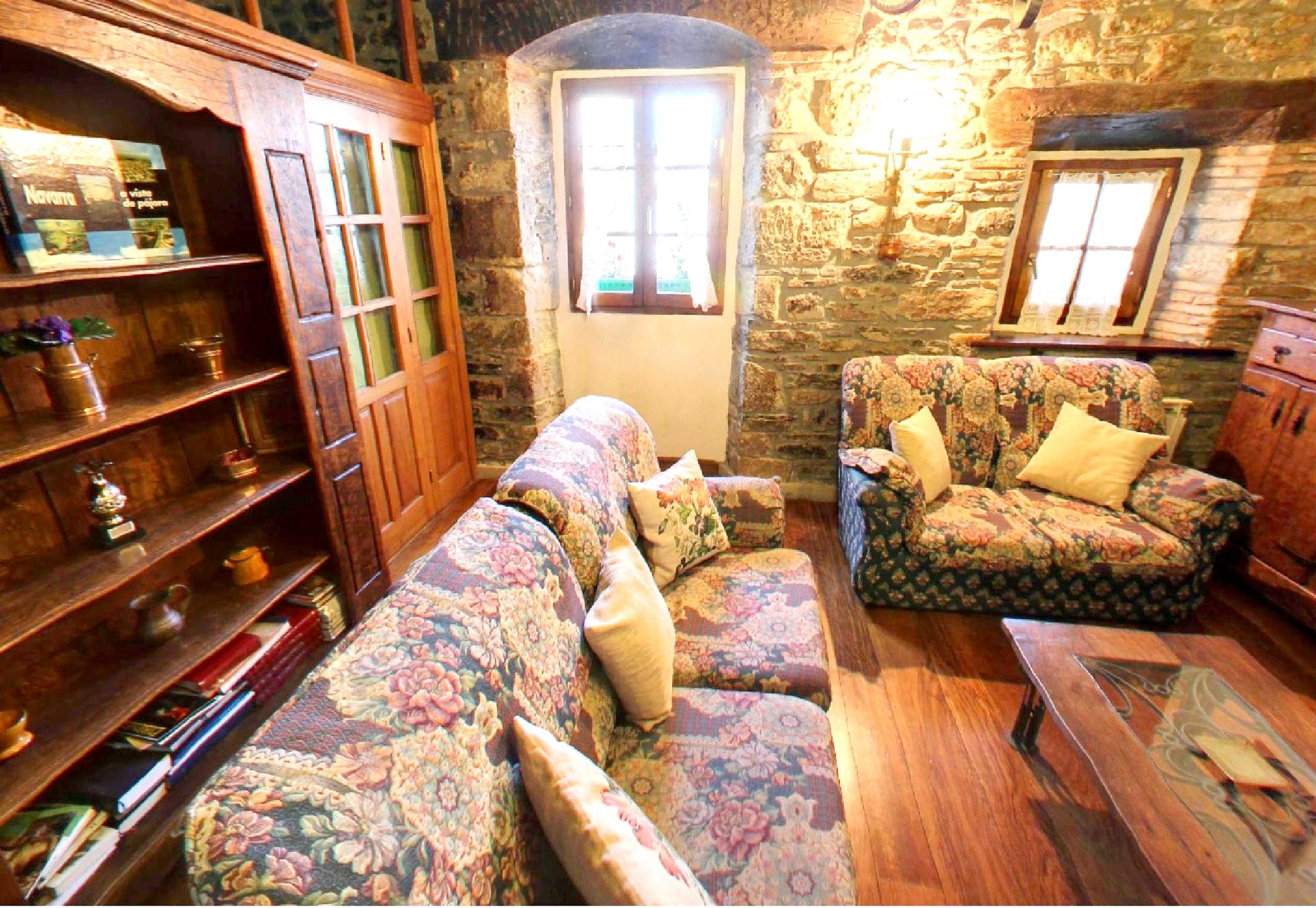 Ferienhaus Haus mit 6 Schlafzimmern in Lizaso mit eingezäuntem Garten und W-LAN - 500 m vom Strand en (2599807), Lizaso, , Navarra, Spanien, Bild 12