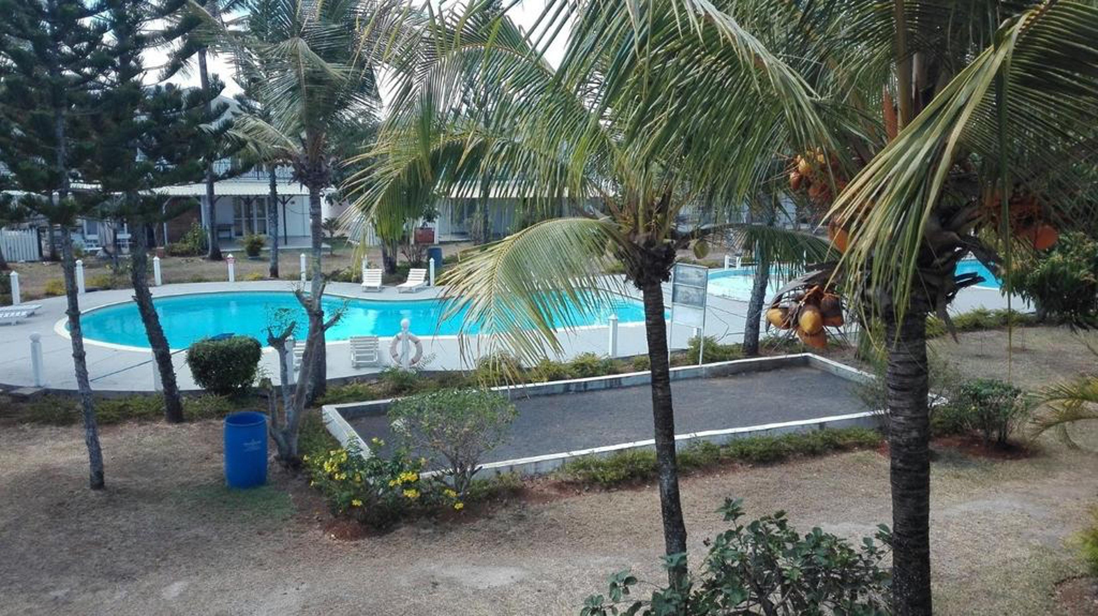 Haus mit 2 Schlafzimmern in Pereybere mit Pool, ei Ferienhaus auf Mauritius