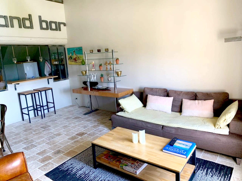 Holiday house Haus mit 2 Schlafzimmern in Roussillon mit Pool, eingezäuntem Garten und W-LAN (2818064), Roussillon, Vaucluse, Provence - Alps - Côte d'Azur, France, picture 9