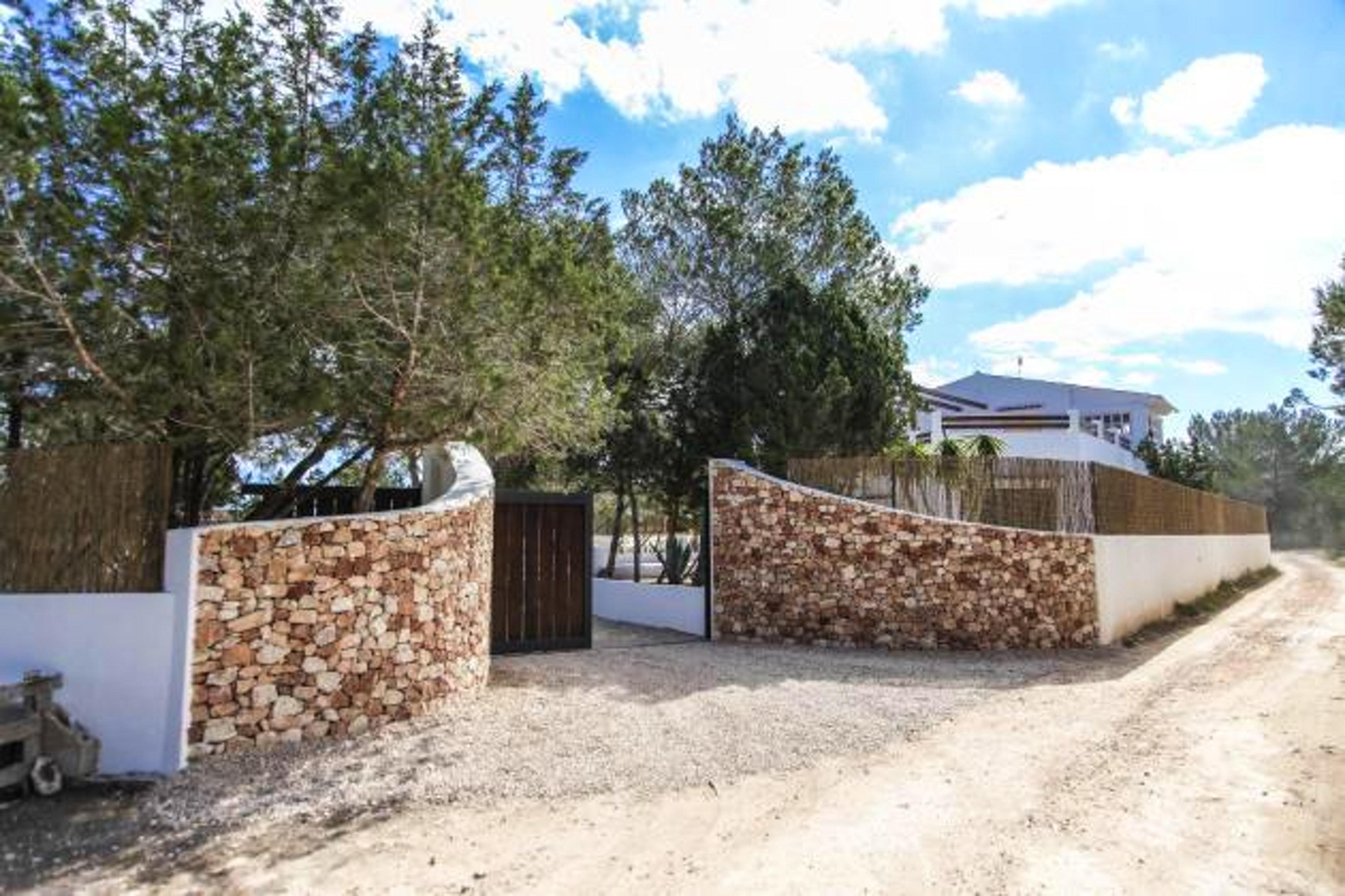 Maison de vacances Haus mit 4 Schlafzimmern in Sant Francesc Xavier mit Terrasse und W-LAN (2700592), San Francisco Javier, Formentera, Iles Baléares, Espagne, image 13