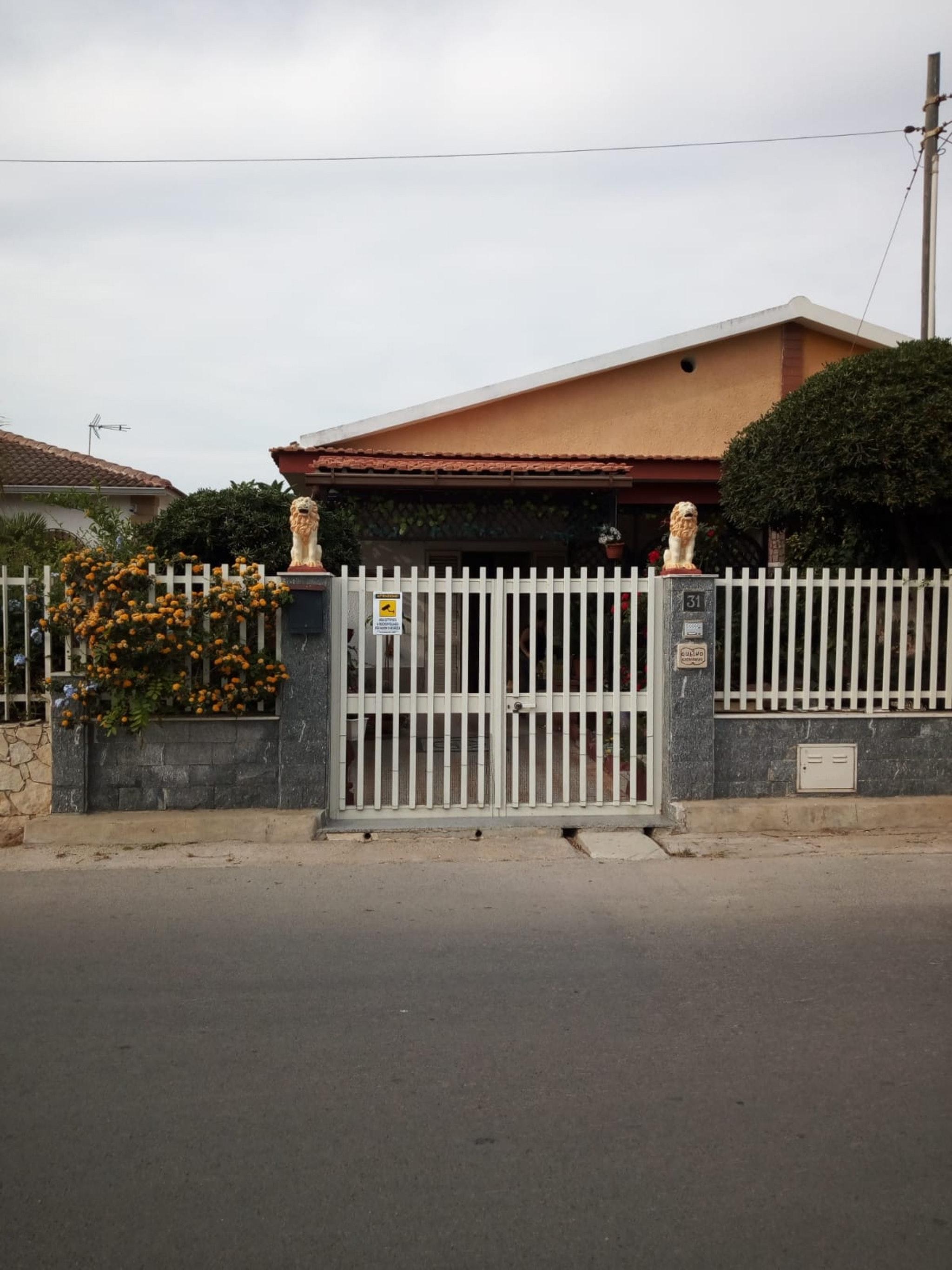 Maison de vacances Haus mit 2 Schlafzimmern in Punta Secca mit eingezäuntem Garten - 500 m vom Strand entfern (2619535), Punta Secca, Ragusa, Sicile, Italie, image 13