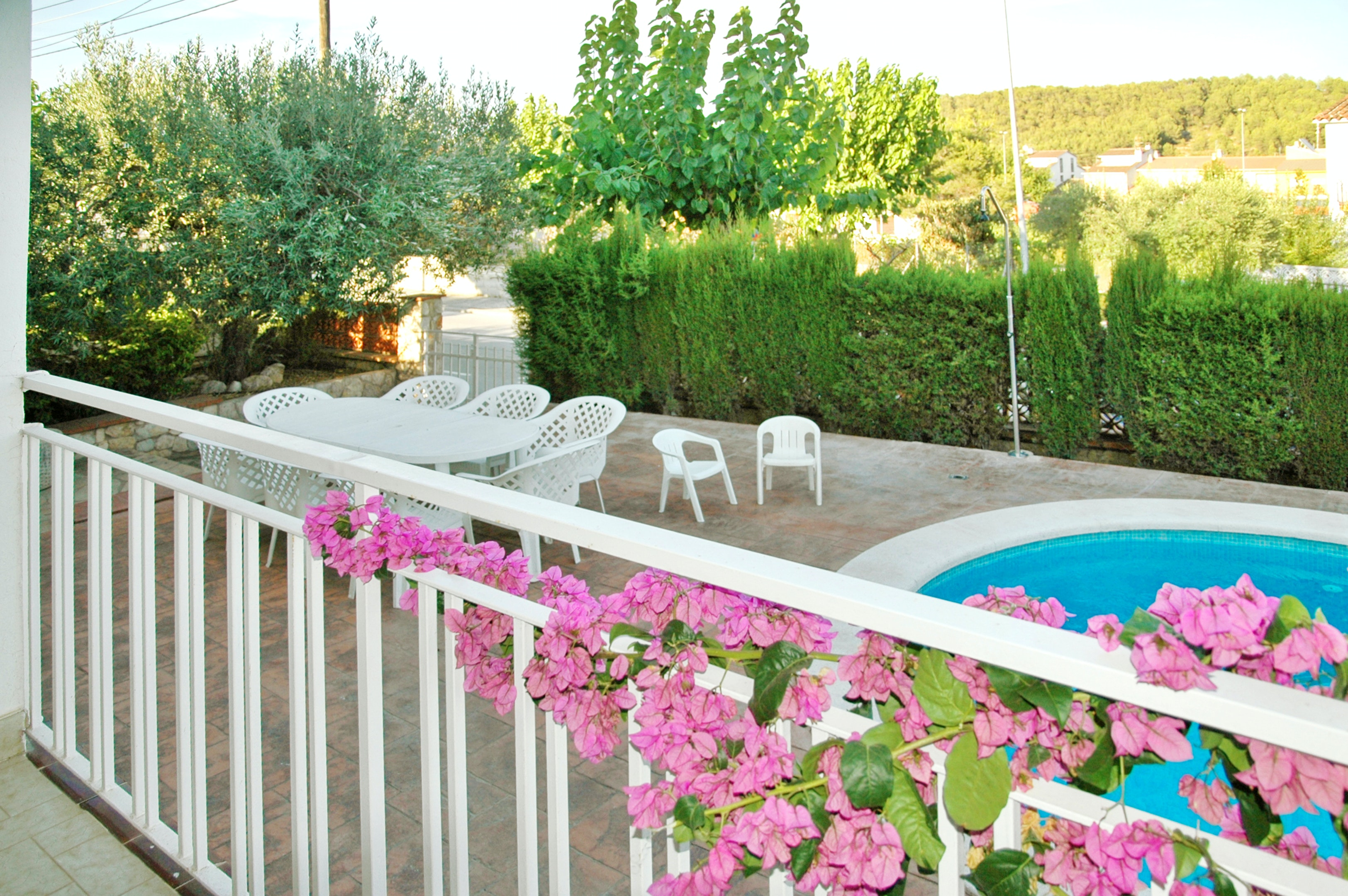 Ferienhaus Villa mit 6 Schlafzimmern in Canyelles mit toller Aussicht auf die Berge, privatem Pool, e (2339365), Canyelles, Costa del Garraf, Katalonien, Spanien, Bild 6