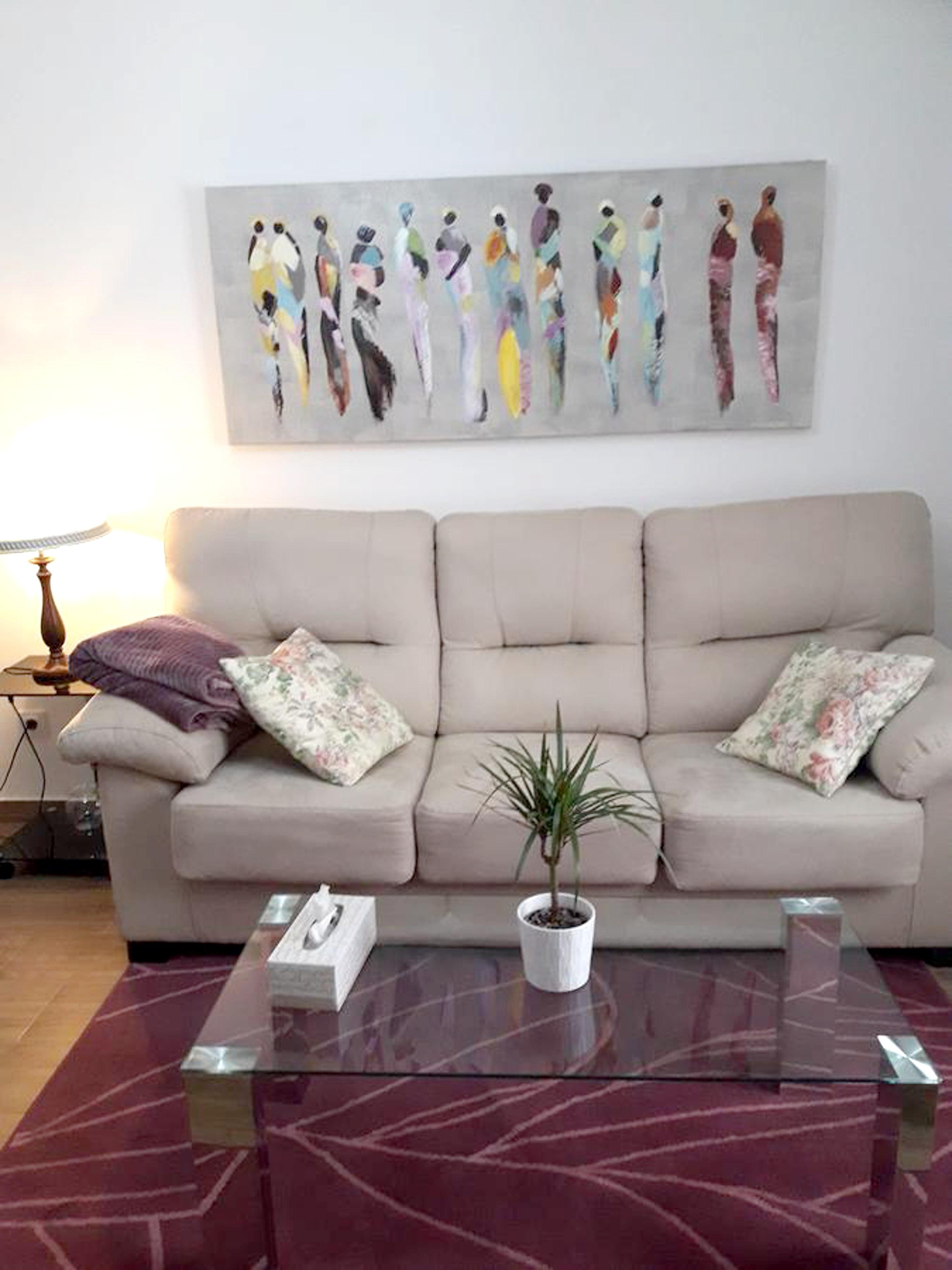 Ferienwohnung Wohnung mit 3 Schlafzimmern in Antequera mit möblierter Terrasse und W-LAN (2706842), Antequera, Malaga, Andalusien, Spanien, Bild 4