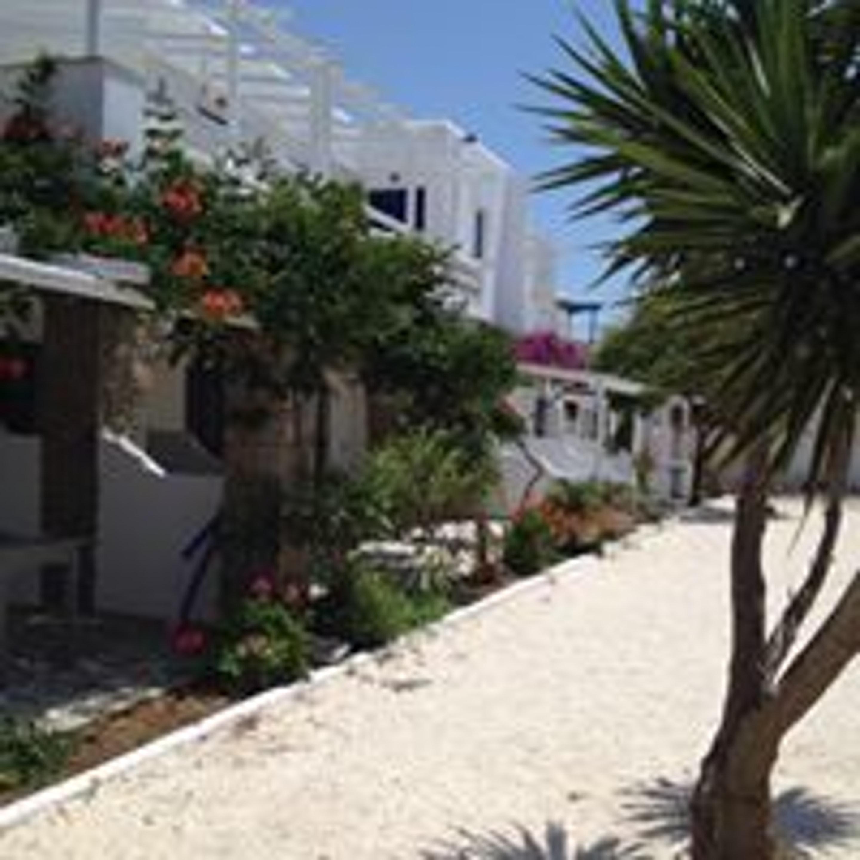 Holiday apartment Wohnung mit 2 Schlafzimmern in Paros mit herrlichem Meerblick, möbliertem Balkon und W-LAN (2201769), Paros, Paros, Cyclades, Greece, picture 15