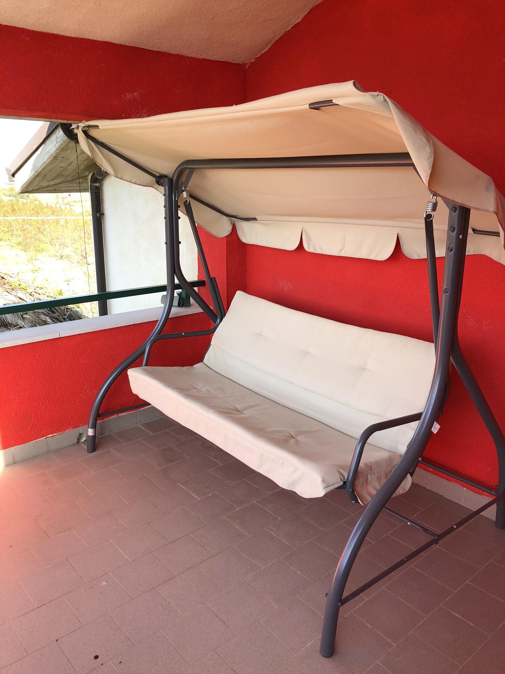 Ferienhaus Haus mit 3 Schlafzimmern in Montenero di bisaccia mit herrlichem Meerblick und eingezäunte (2524275), Montenero di Bisaccia, Campobasso, Molise, Italien, Bild 4