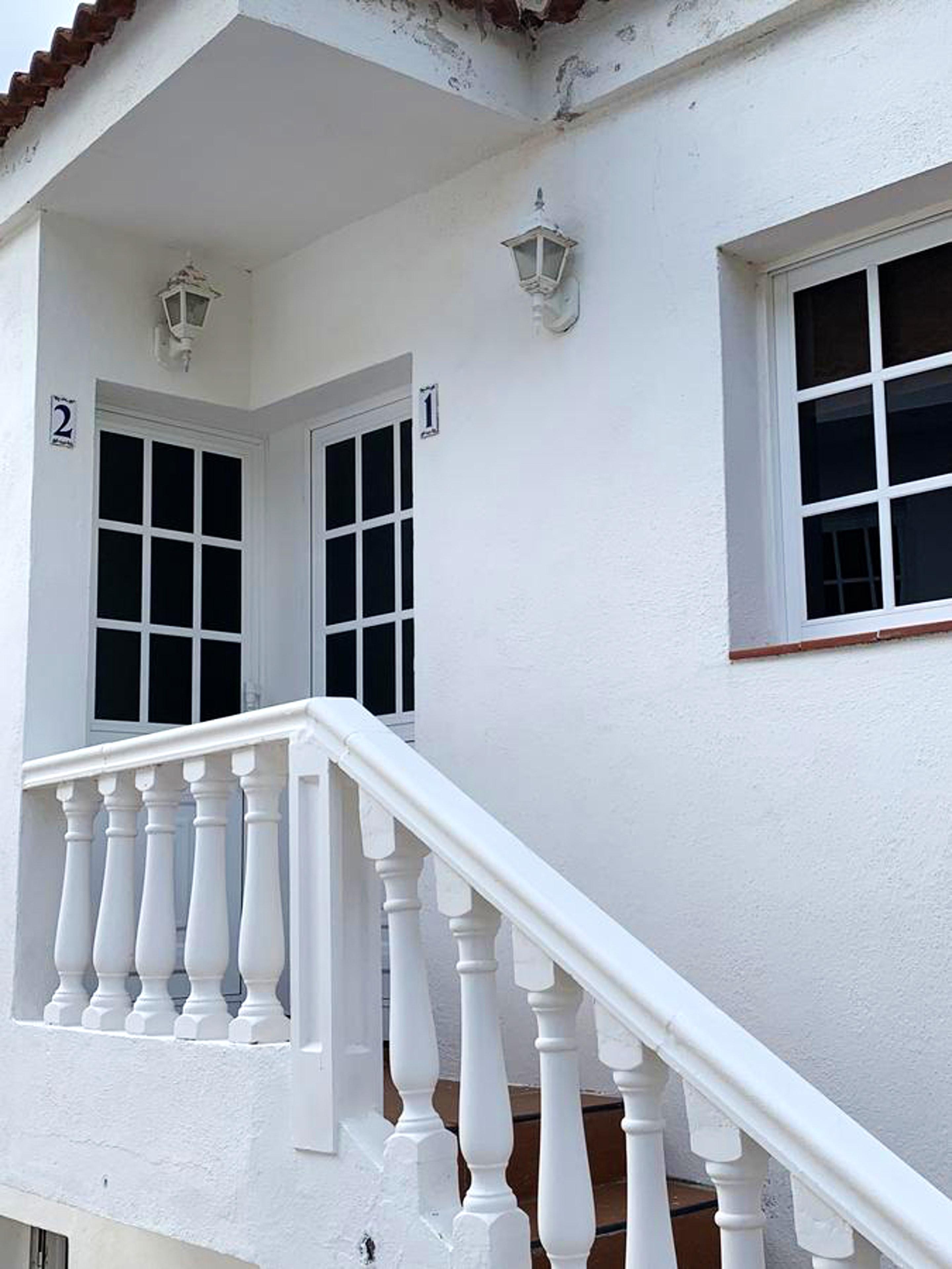 Holiday apartment Studio in Frontera mit herrlichem Meerblick - 2 km vom Strand entfernt (2691603), Tigaday, El Hierro, Canary Islands, Spain, picture 46