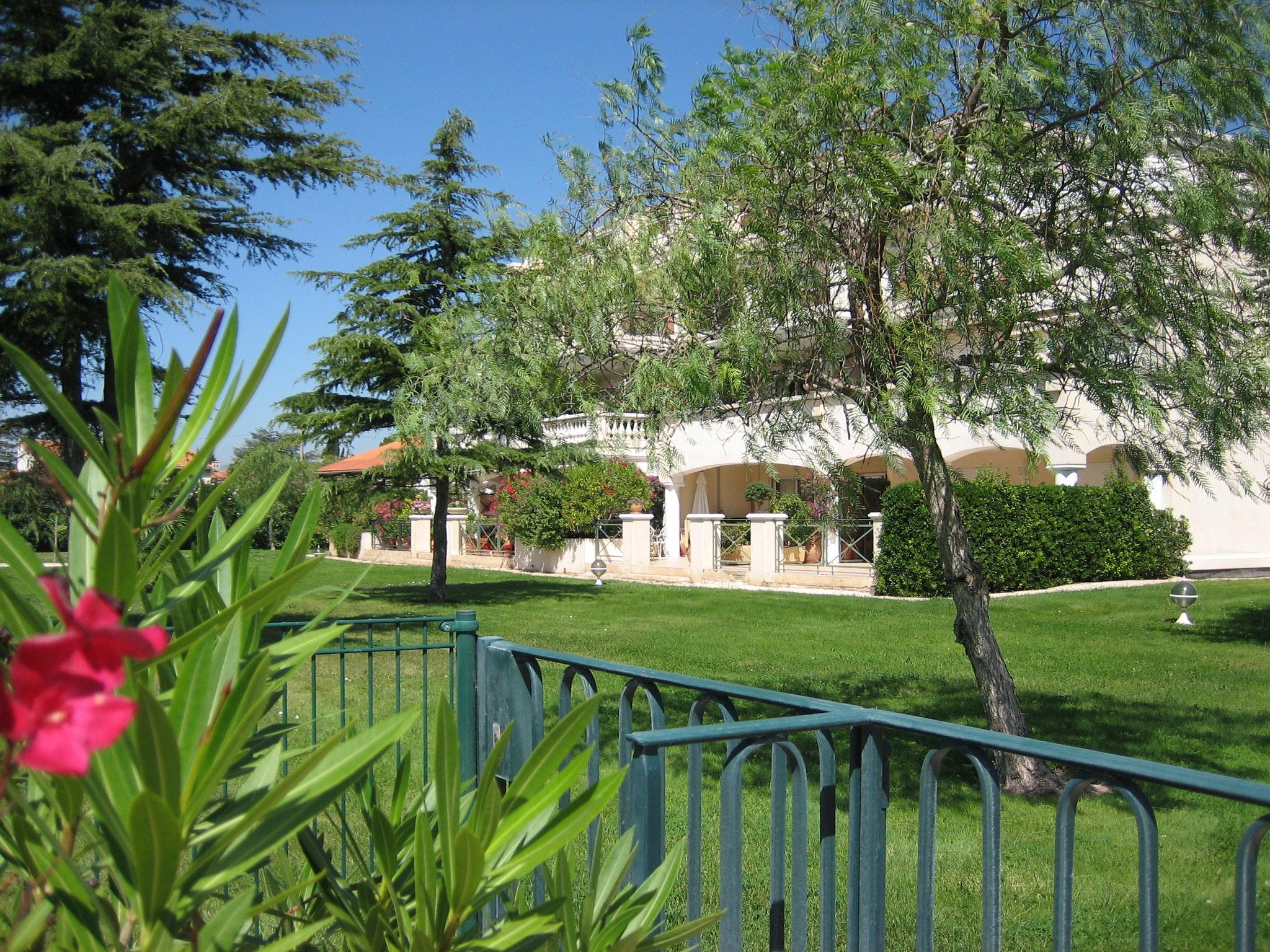 Appartement de vacances Wohnung mit einem Schlafzimmer in Carqueiranne mit Pool, eingezäuntem Garten und W-LAN - 7 (2231381), Carqueiranne, Côte d'Azur, Provence - Alpes - Côte d'Azur, France, image 17