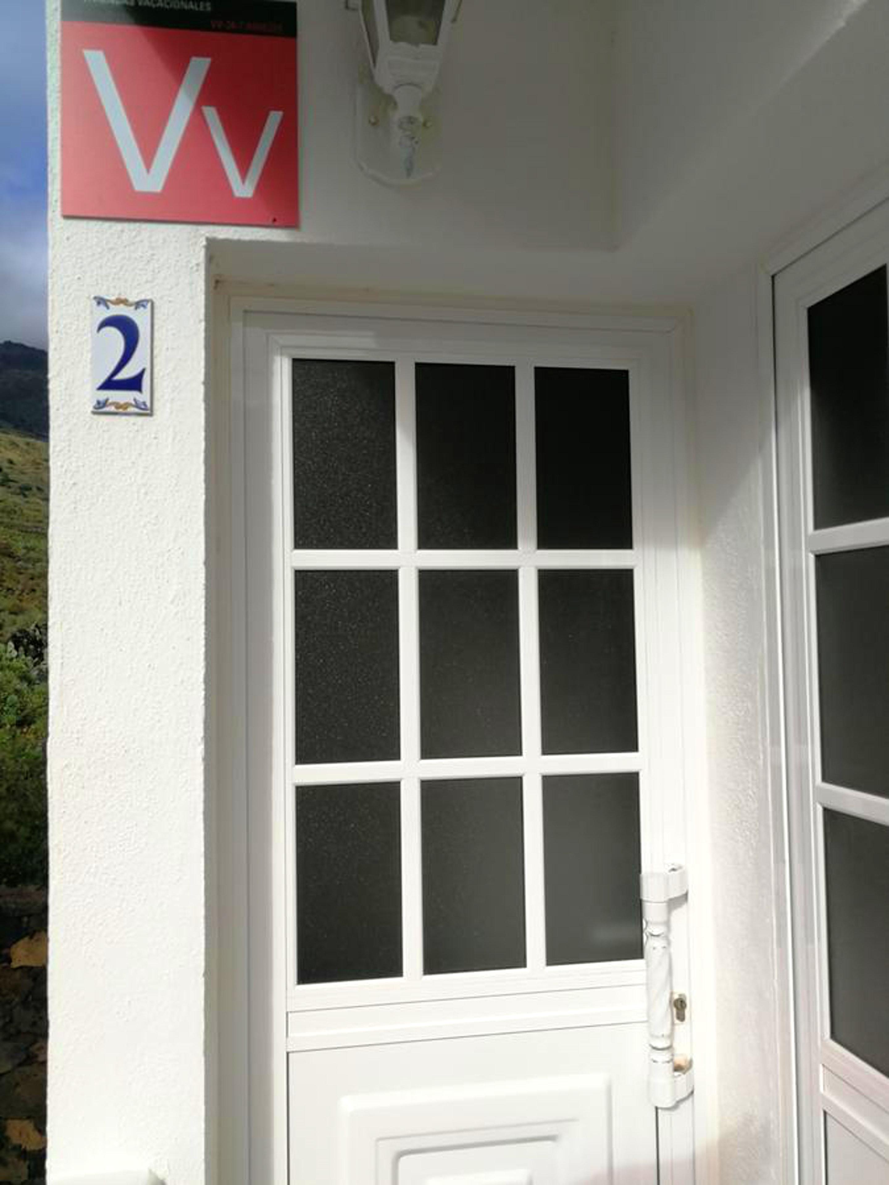 Holiday apartment Studio in Frontera mit herrlichem Meerblick - 2 km vom Strand entfernt (2691603), Tigaday, El Hierro, Canary Islands, Spain, picture 24