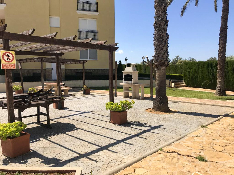 Ferienwohnung Wohnung mit 2 Schlafzimmern in San Jorge mit bezauberndem Seeblick, Pool, eingezäuntem Gar (2722403), San Jorge, Provinz Castellón, Valencia, Spanien, Bild 16