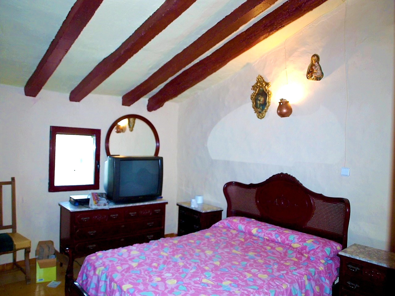 Maison de vacances Haus mit 6 Schlafzimmern in Albentosa mit toller Aussicht auf die Berge und möblierter Ter (2639969), Albentosa, Teruel, Aragon, Espagne, image 12