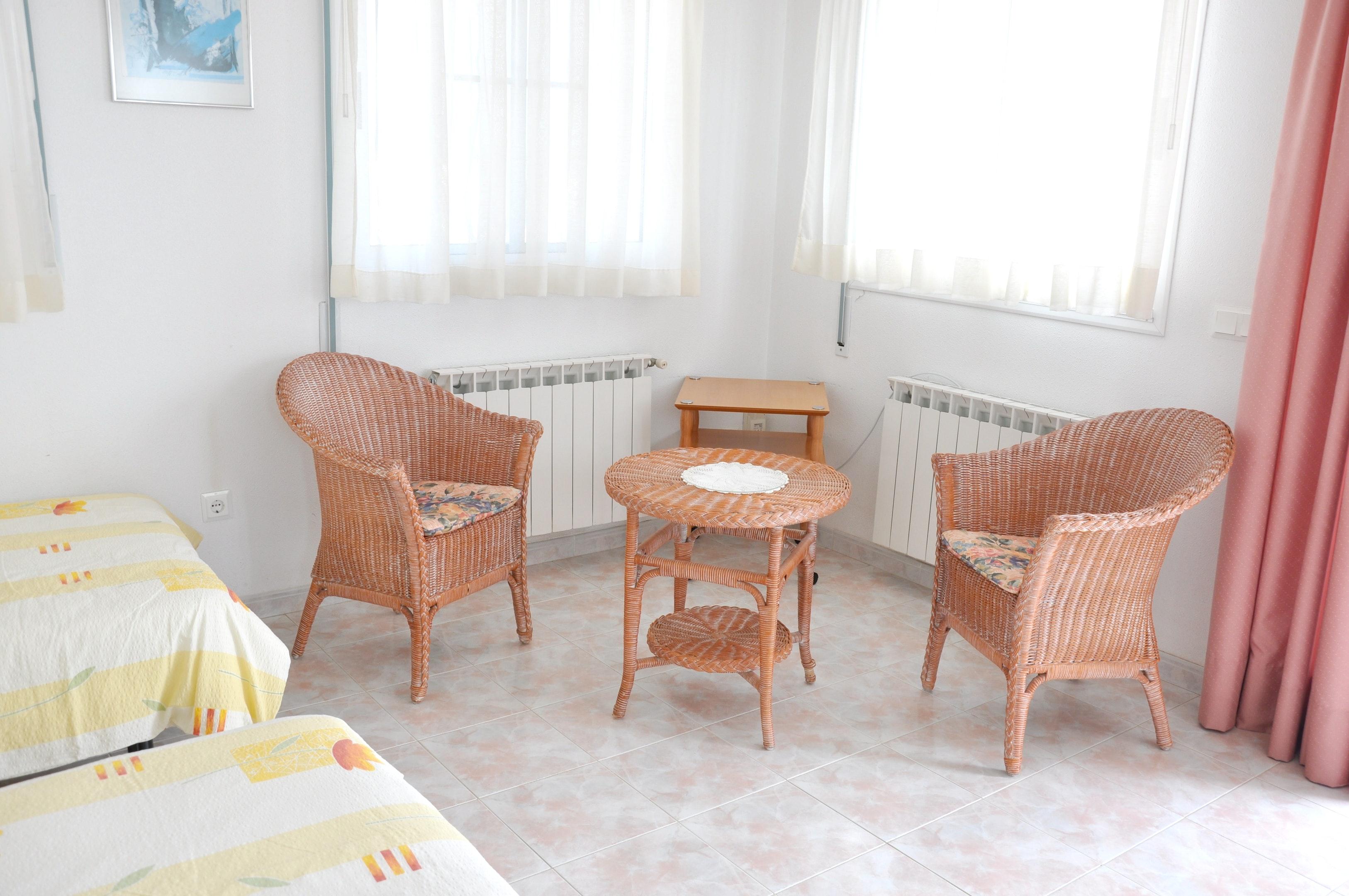 Ferienhaus Villa mit 3 Schlafzimmern in Ampolla mit herrlichem Meerblick, privatem Pool, möbliertem G (2201037), L'Ampolla, Costa Dorada, Katalonien, Spanien, Bild 22