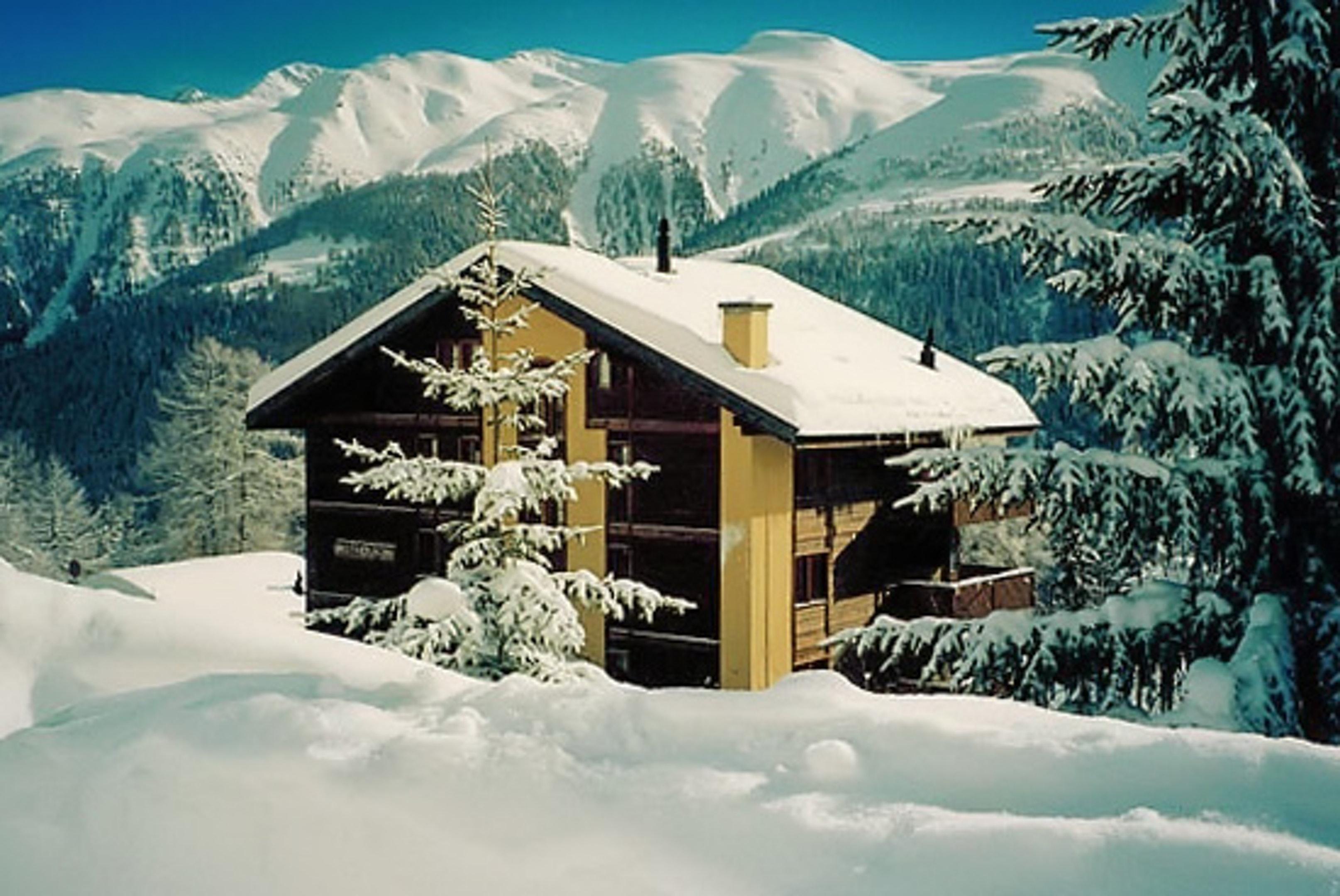 Ferienwohnung Wohnung mit 2 Schlafzimmern in Bellwald mit toller Aussicht auf die Berge, Balkon und W-LA (2201042), Bellwald, Aletsch - Goms, Wallis, Schweiz, Bild 23