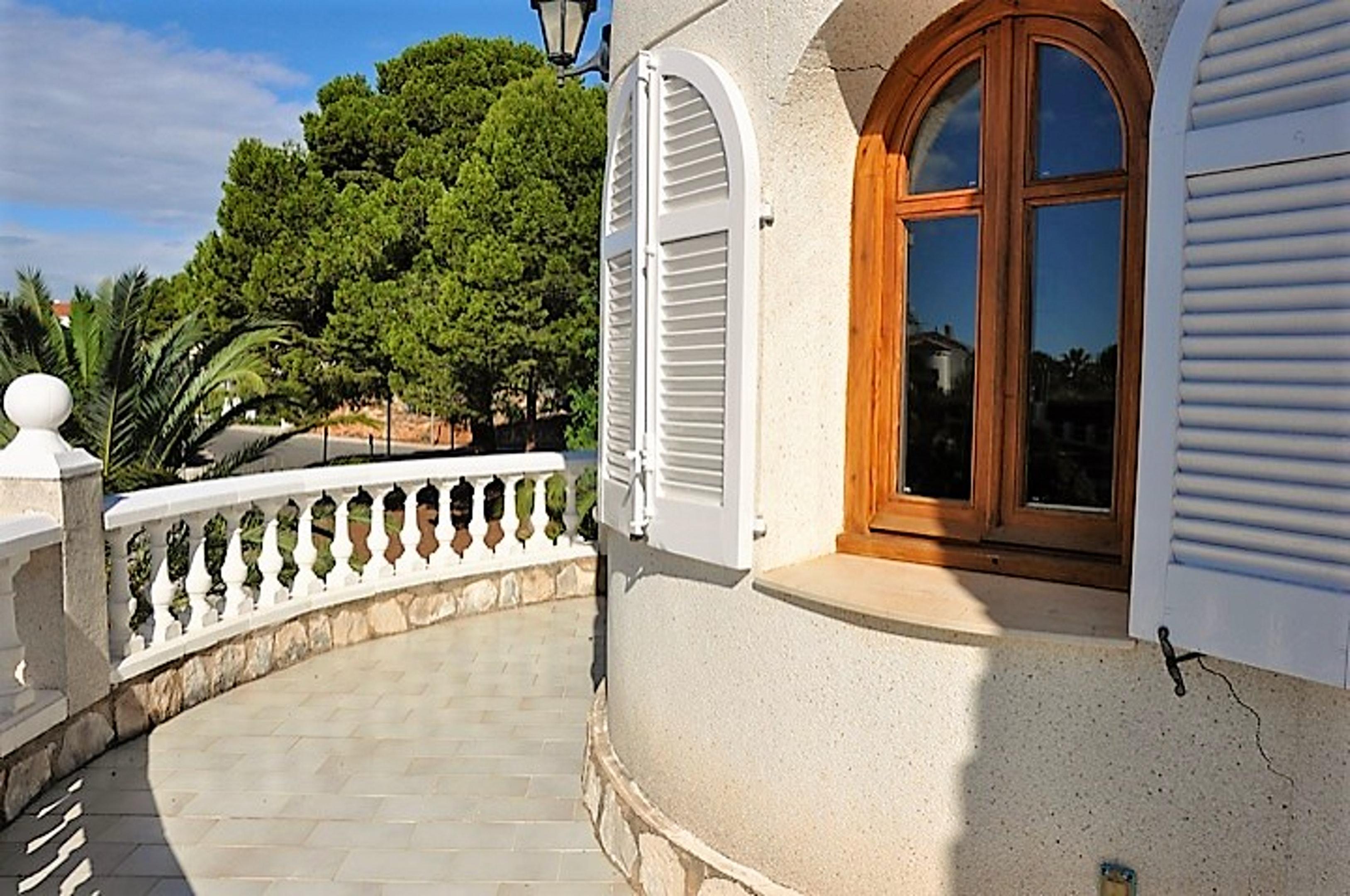 Ferienhaus Villa mit 3 Schlafzimmern in Ampolla mit herrlichem Meerblick, privatem Pool, möbliertem G (2201036), L'Ampolla, Costa Dorada, Katalonien, Spanien, Bild 3