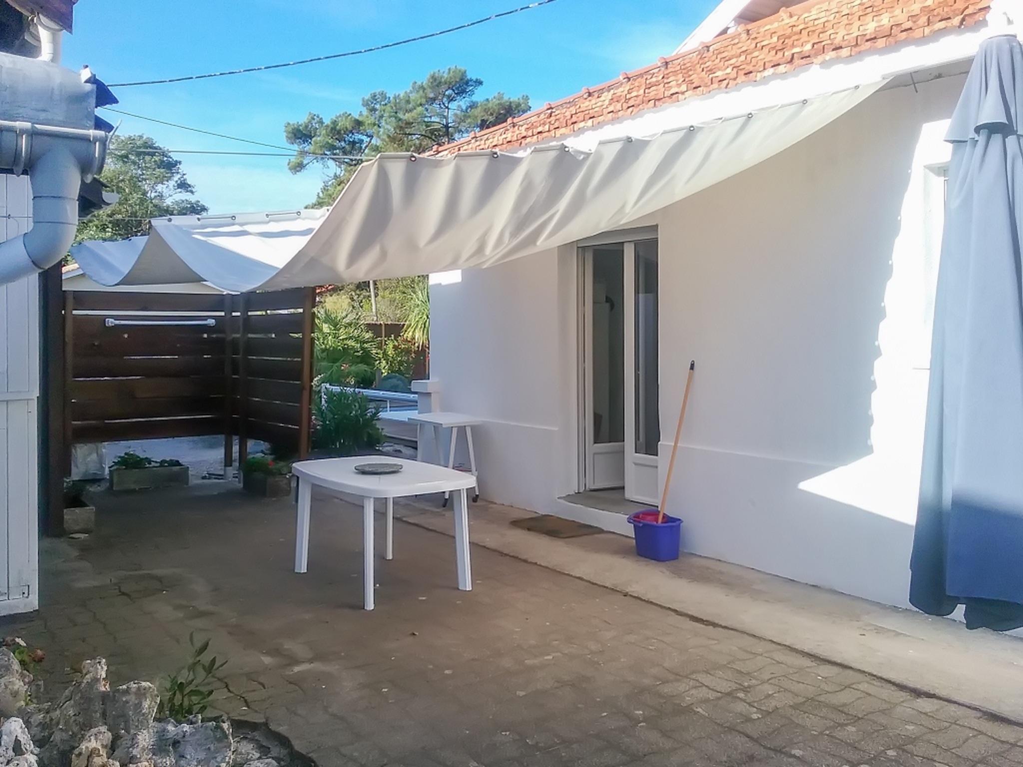 Holiday house Hübsches Haus in Soulac-sur-Mer mit drei Schlafzimmern und Privatpool, nur 1 km vom Strand (2202479), Soulac sur Mer, Atlantic coast Gironde, Aquitania, France, picture 11