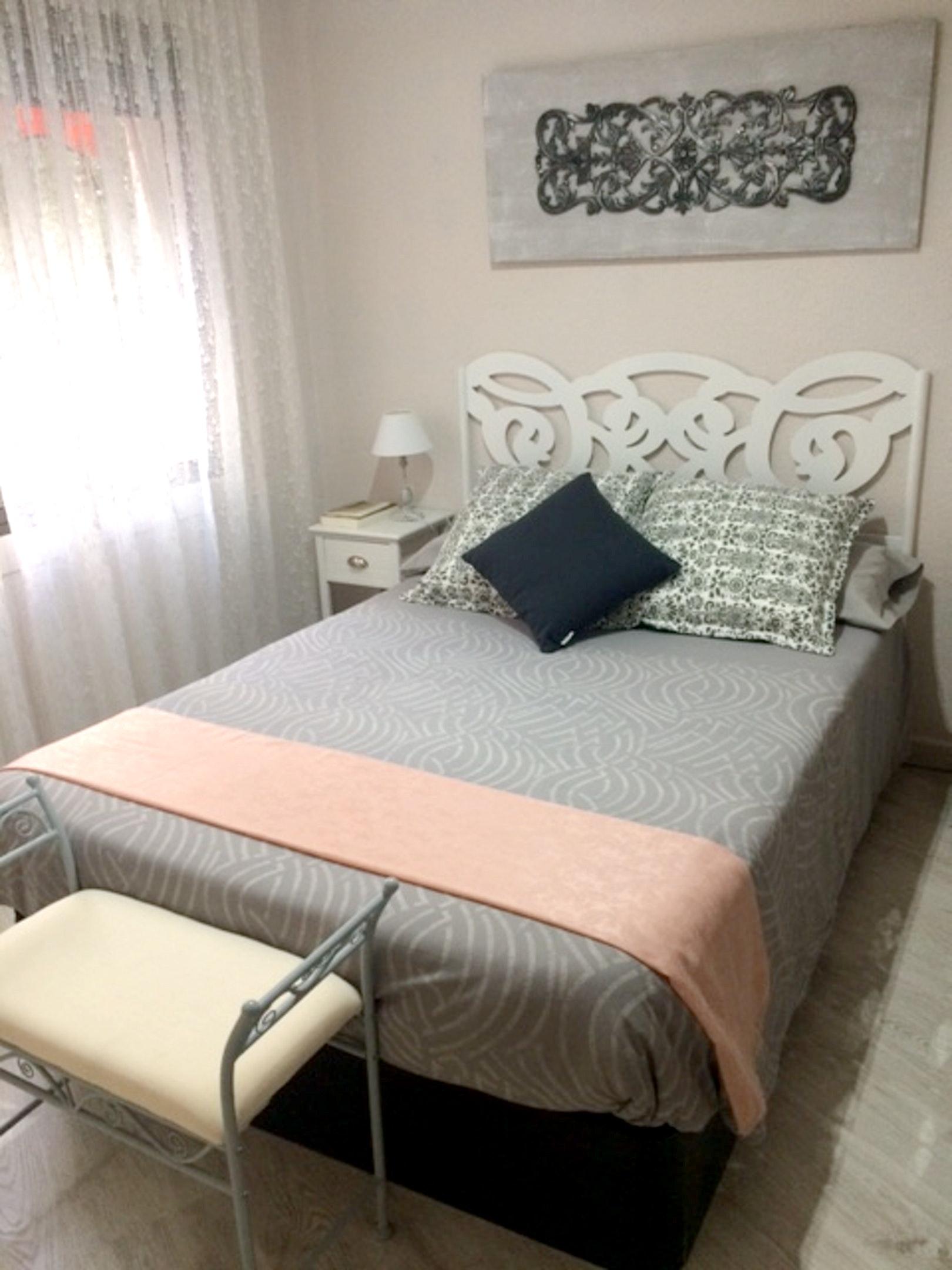 Ferienwohnung Wohnung mit einem Schlafzimmer in Cambrils mit schöner Aussicht auf die Stadt, möblierter  (2520467), Cambrils, Costa Dorada, Katalonien, Spanien, Bild 8