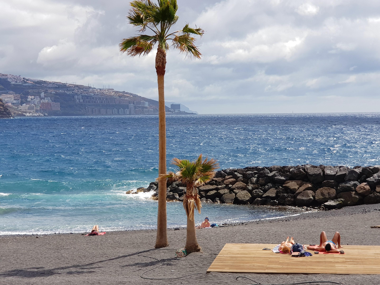 Appartement de vacances Wohnung mit einem Schlafzimmer in Candelaria mit toller Aussicht auf die Berge, Pool, möbl (2208287), El Socorro, Ténérife, Iles Canaries, Espagne, image 93