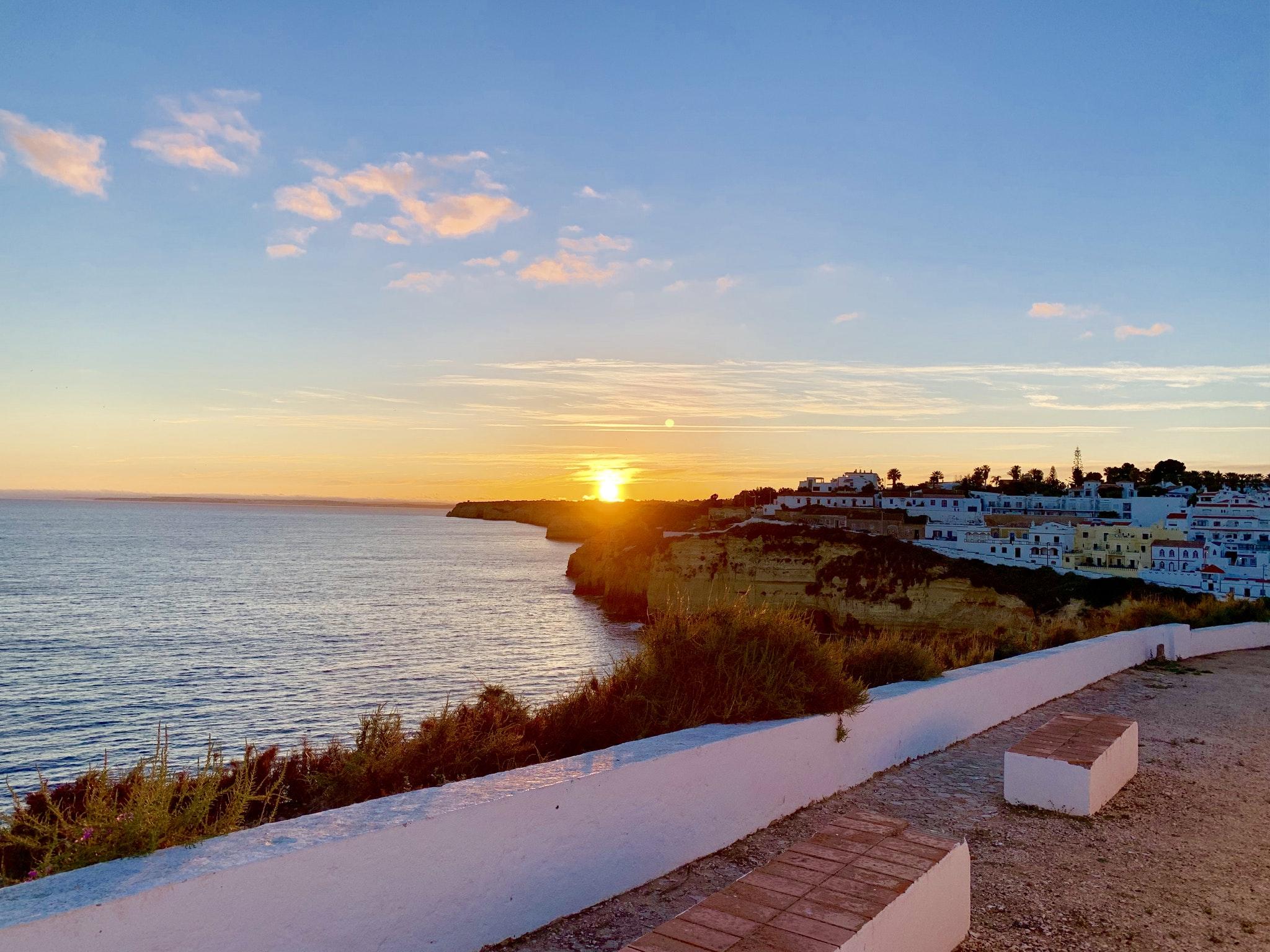 Ferienwohnung Wohnung mit 2 Schlafzimmern in Carvoeiro mit Pool, eingezäuntem Garten und W-LAN - 500 m v (2622212), Carvoeiro, , Algarve, Portugal, Bild 35