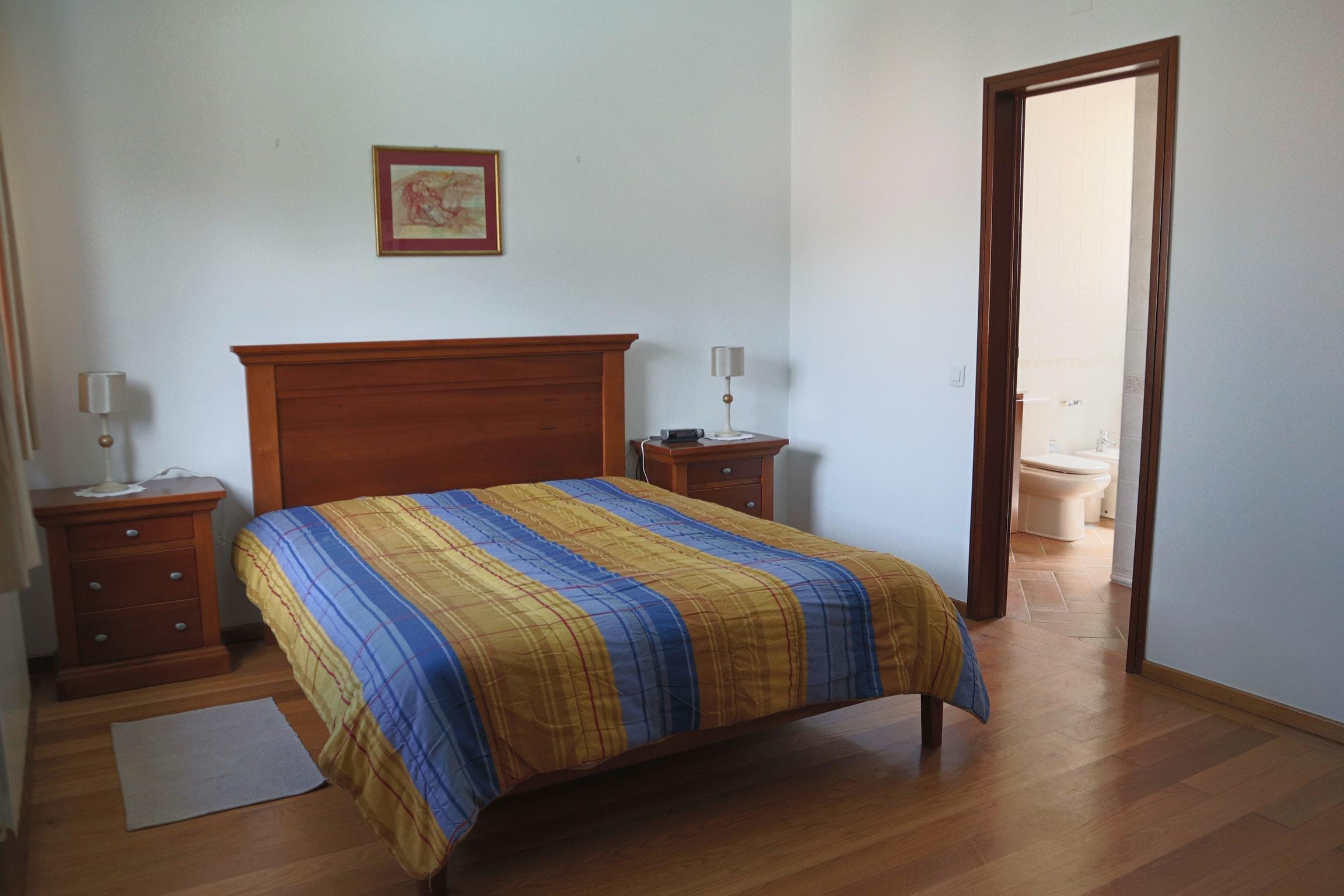 Ferienhaus Villa mit 4 Schlafzimmern in Praia de Mira mit privatem Pool, eingezäuntem Garten und W-LA (2623071), Praia de Mira, Costa de Prata, Zentral-Portugal, Portugal, Bild 26
