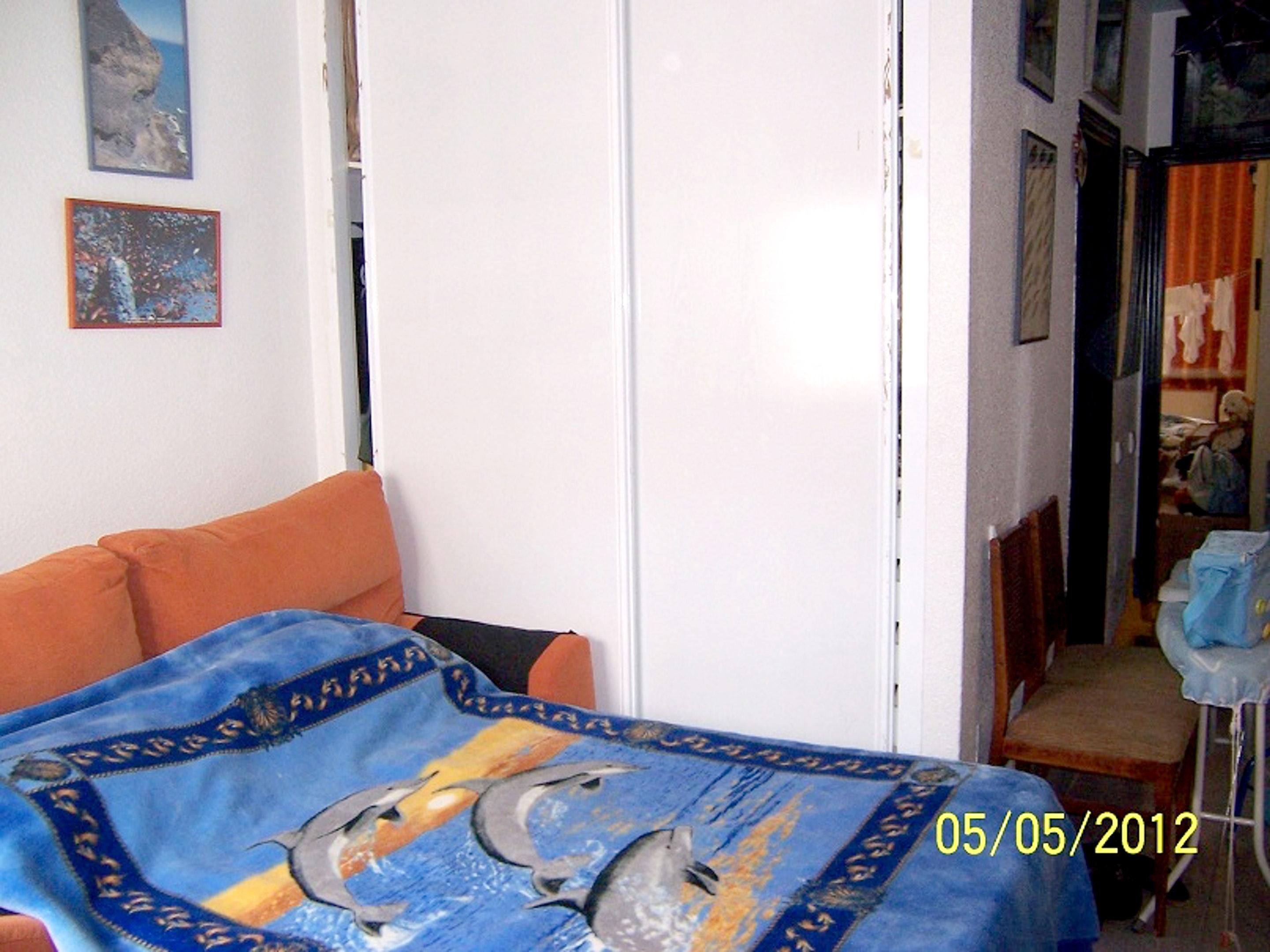 Ferienwohnung Wohnung mit 2 Schlafzimmern in San José de Nijar mit privatem Pool, Terrasse und W-LAN - 5 (2271490), San Jose, Costa de Almeria, Andalusien, Spanien, Bild 12