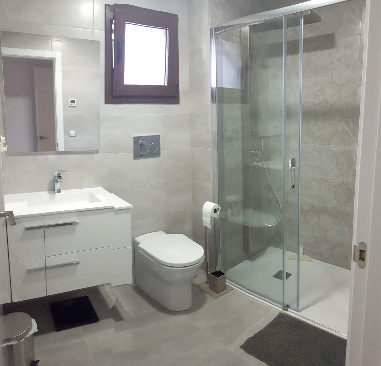 Ferienwohnung Wohnung mit 2 Schlafzimmern in San Juan de los Terreros mit herrlichem Meerblick, Pool, ei (2372661), San Juan de los Terreros, Costa de Almeria, Andalusien, Spanien, Bild 10