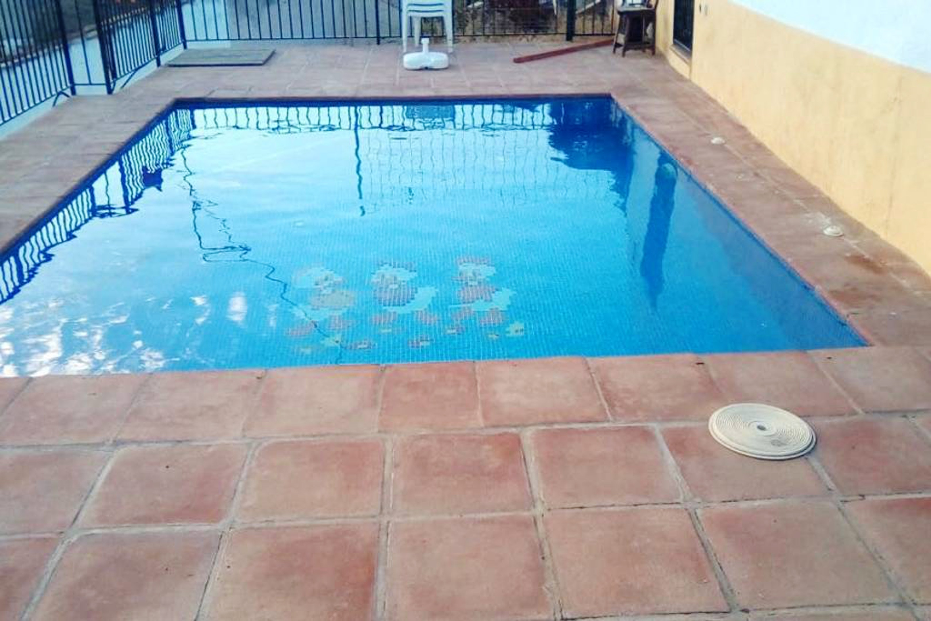 Ferienhaus Villa mit einem Schlafzimmer in Torrox mit herrlichem Meerblick, privatem Pool, Terrasse - (2519299), Torrox, Costa del Sol, Andalusien, Spanien, Bild 23