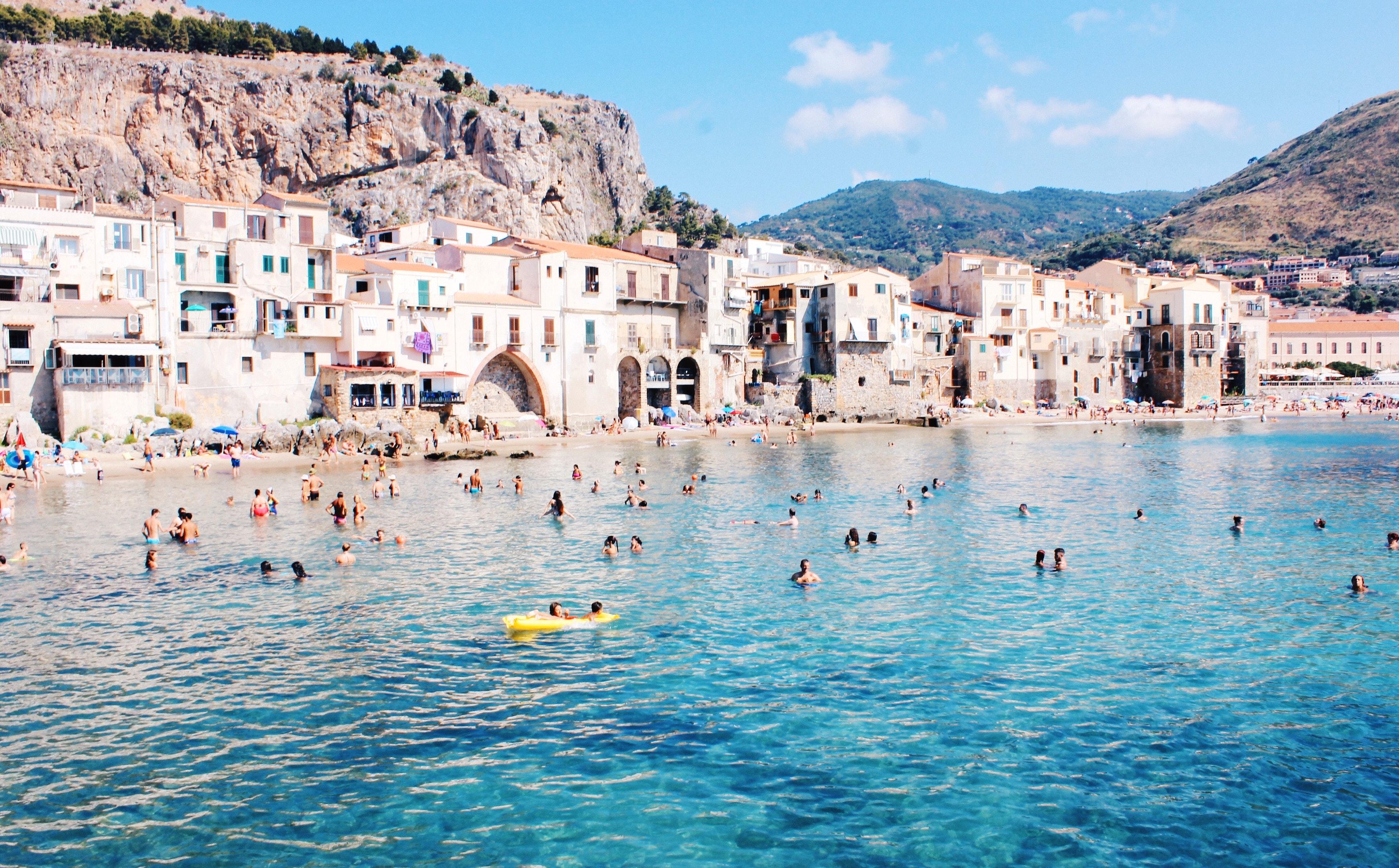 Appartement de vacances Studio in Campofelice di Roccella - 1 km vom Strand entfernt (2489579), Campofelice di Roccella, Palermo, Sicile, Italie, image 10