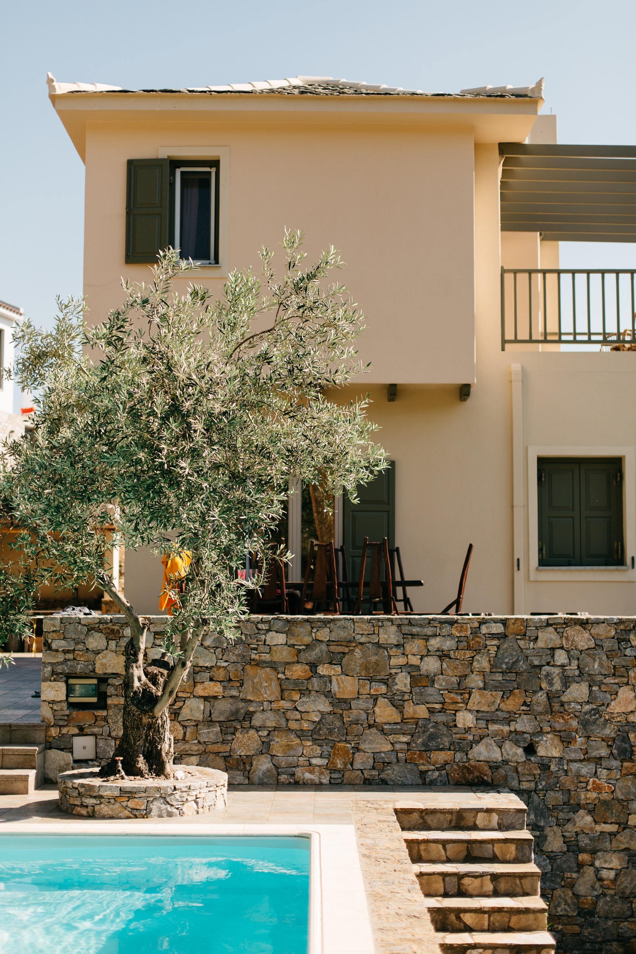 Maison de vacances Villa mit 3 Schlafzimmern in Diasello mit herrlichem Meerblick, privatem Pool, eingezäunte (2339719), Alonnisos, Alonnisos, Sporades, Grèce, image 18