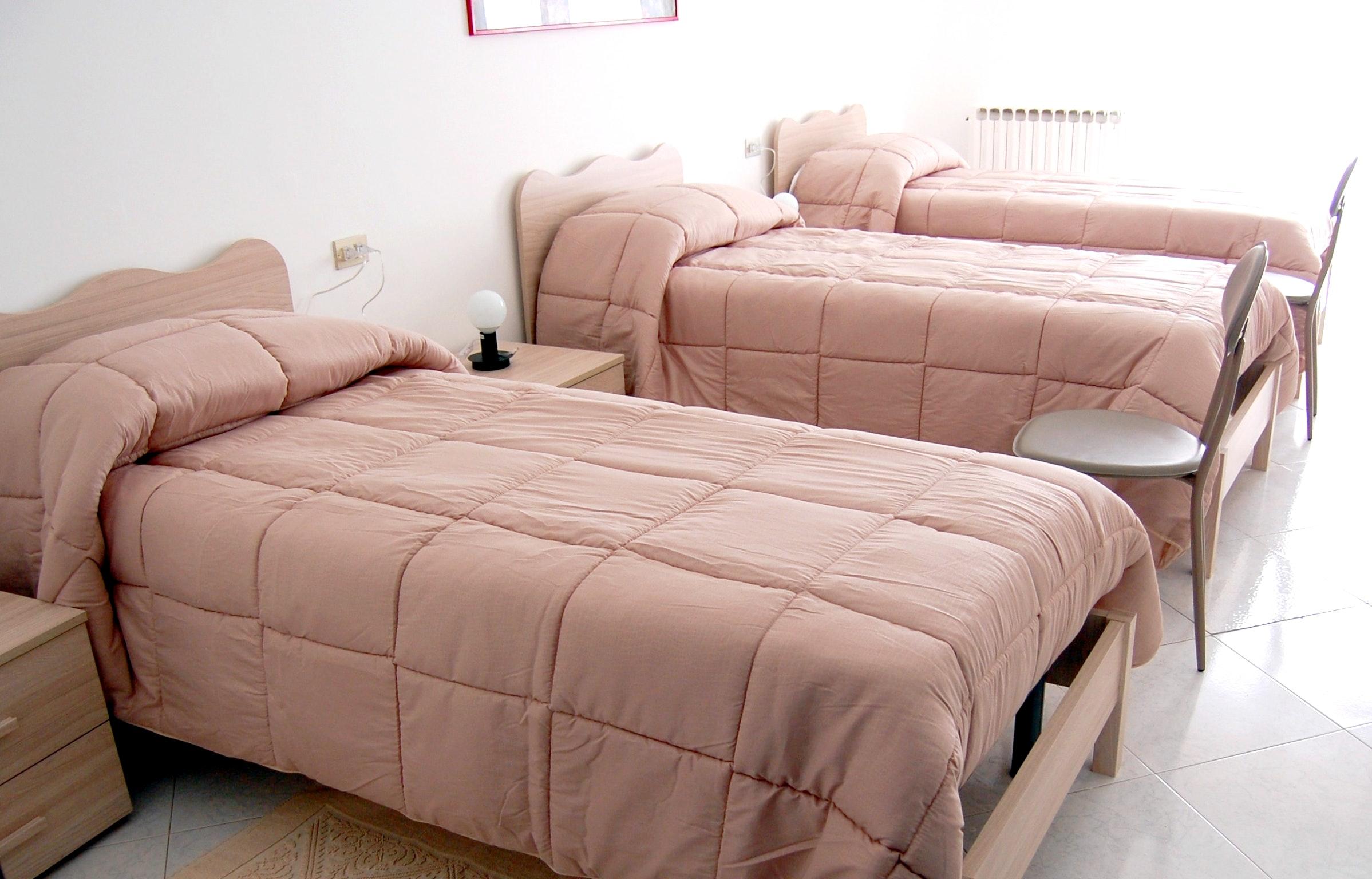 Ferienwohnung Wohnung mit 3 Schlafzimmern in Fardella mit schöner Aussicht auf die Stadt und möbliertem  (2566954), Francavilla sul Sinni, Potenza, Basilikata, Italien, Bild 11