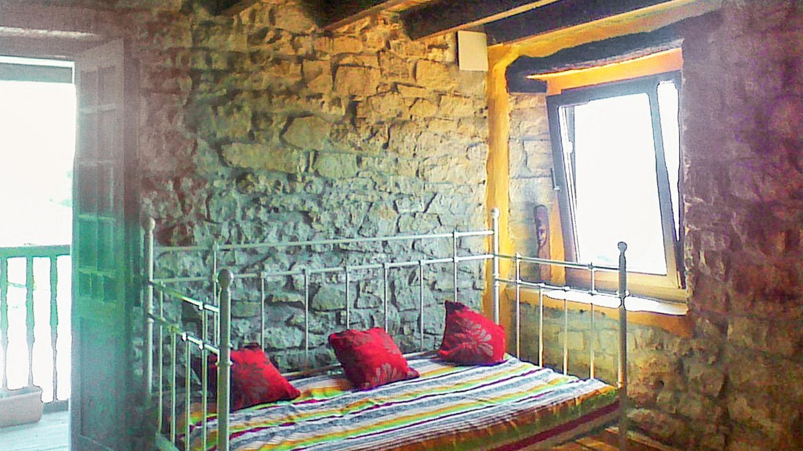 Holiday house Großes Haus in Ampuero mit vier Schlafzimmern und herrlichem Bergblick! (2201236), Ampuero, , Cantabria, Spain, picture 18