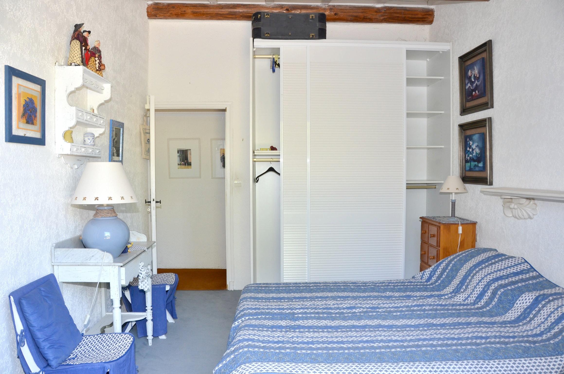 Ferienhaus Villa mit 4 Schlafzimmern in Pernes-les-Fontaines mit toller Aussicht auf die Berge, priva (2519446), Pernes les Fontaines, Saône-et-Loire, Burgund, Frankreich, Bild 41